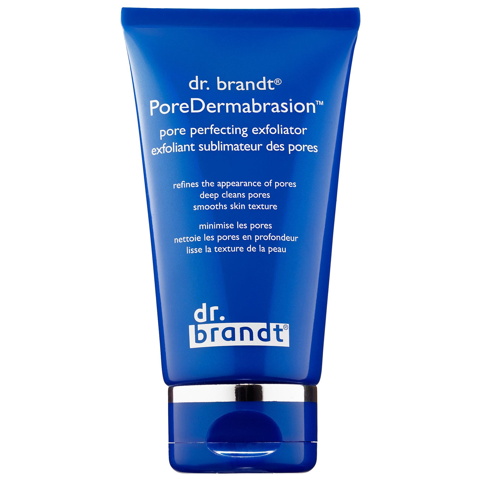 Dr. Brandt - PoreDermabrasion™ Pore Perfecting Exfoliator