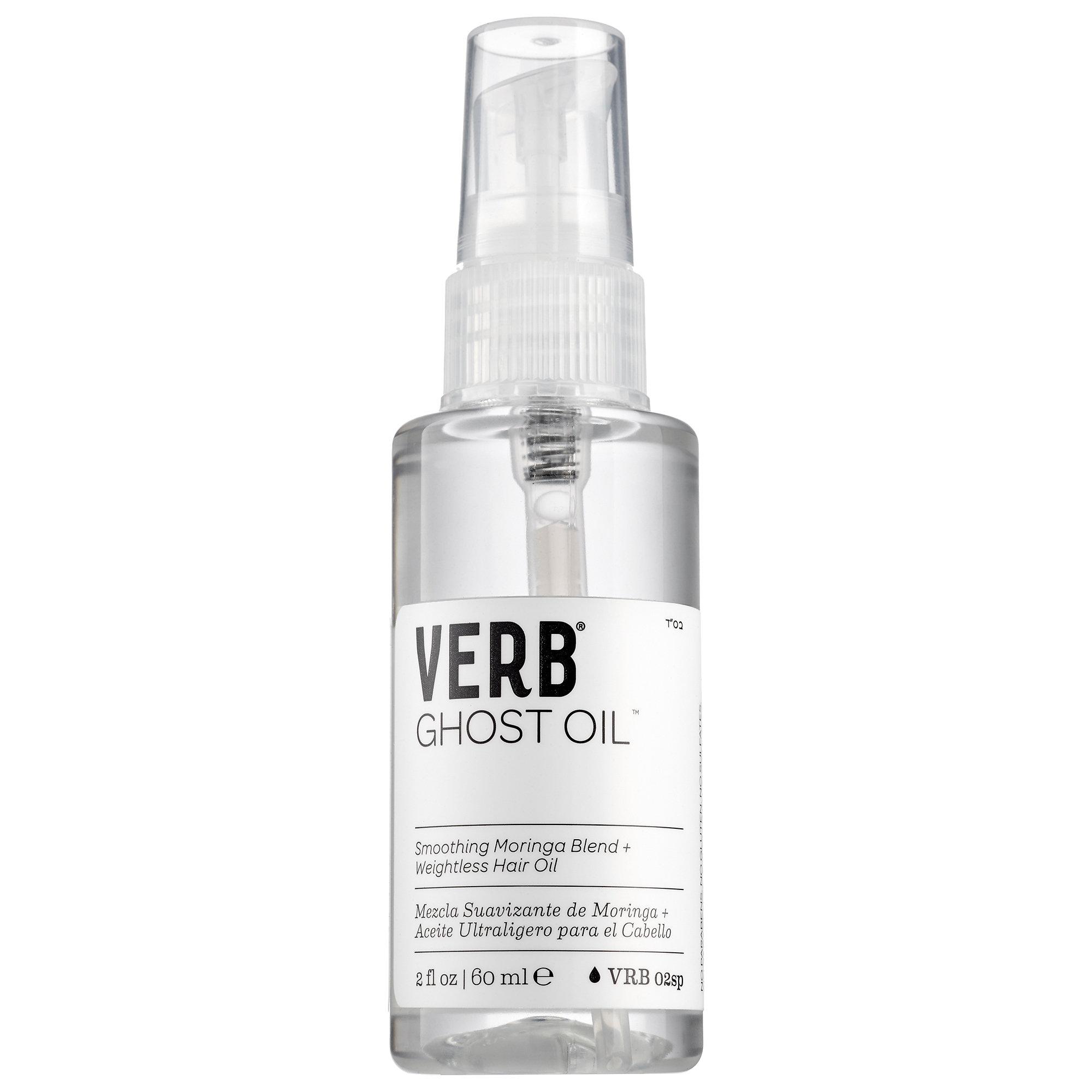 verb - Ghost Oil