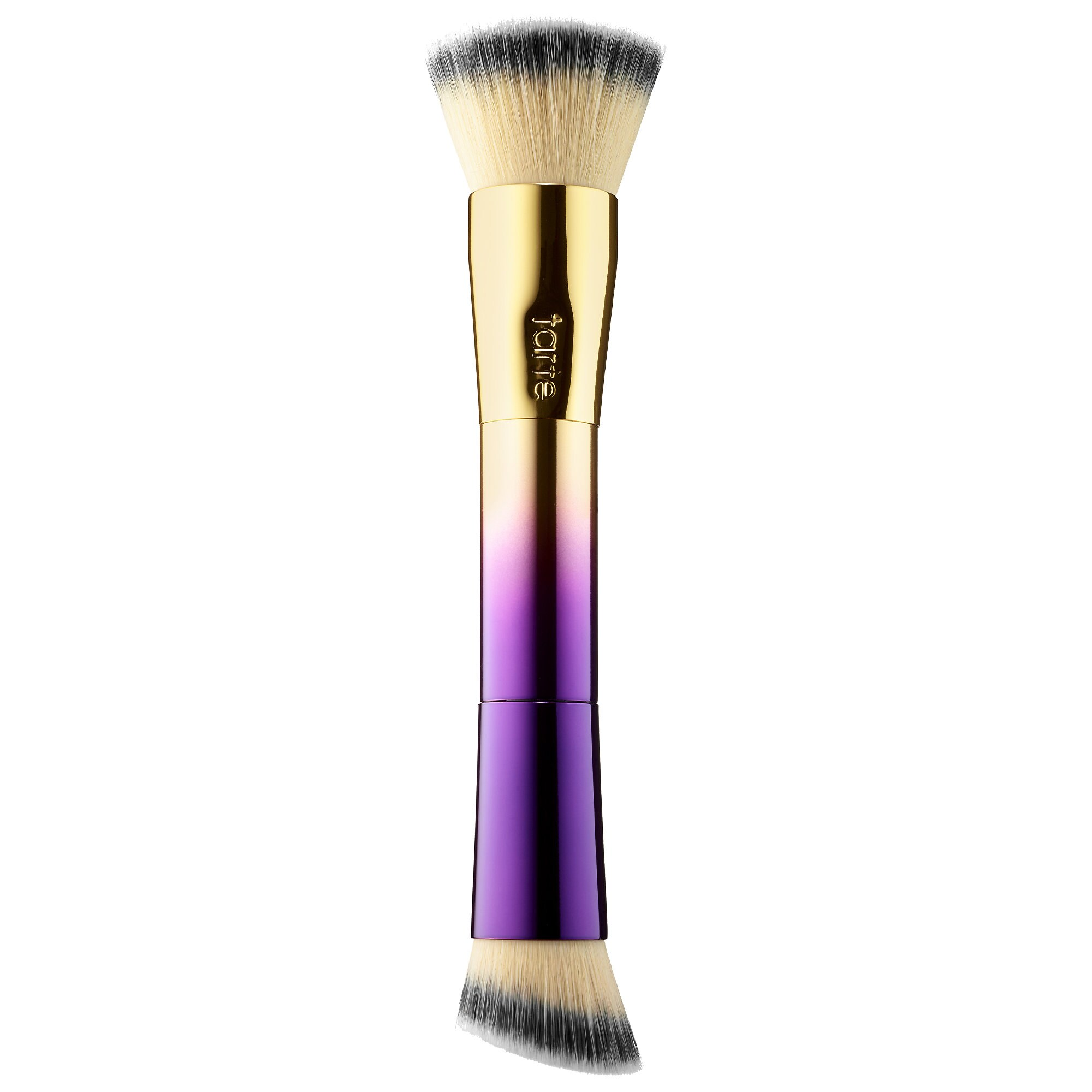 Tarte - Double-Ended Foundation Brush - Rainforest of the Sea™ Collection