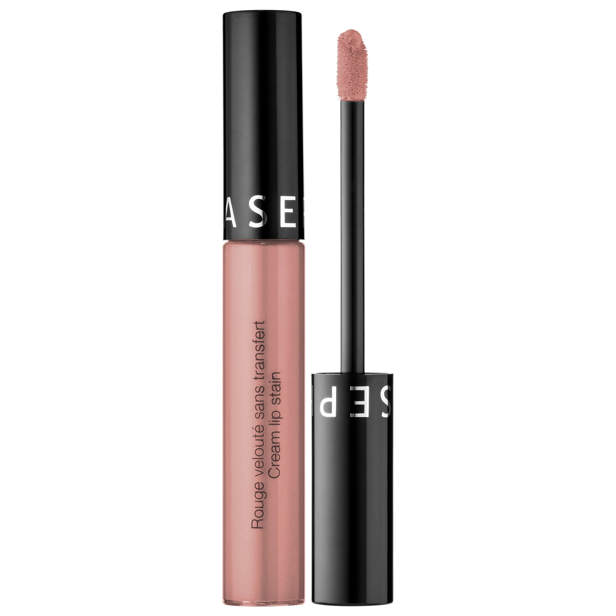 Sephora - Cream Lip Stain Liquid Lipstick