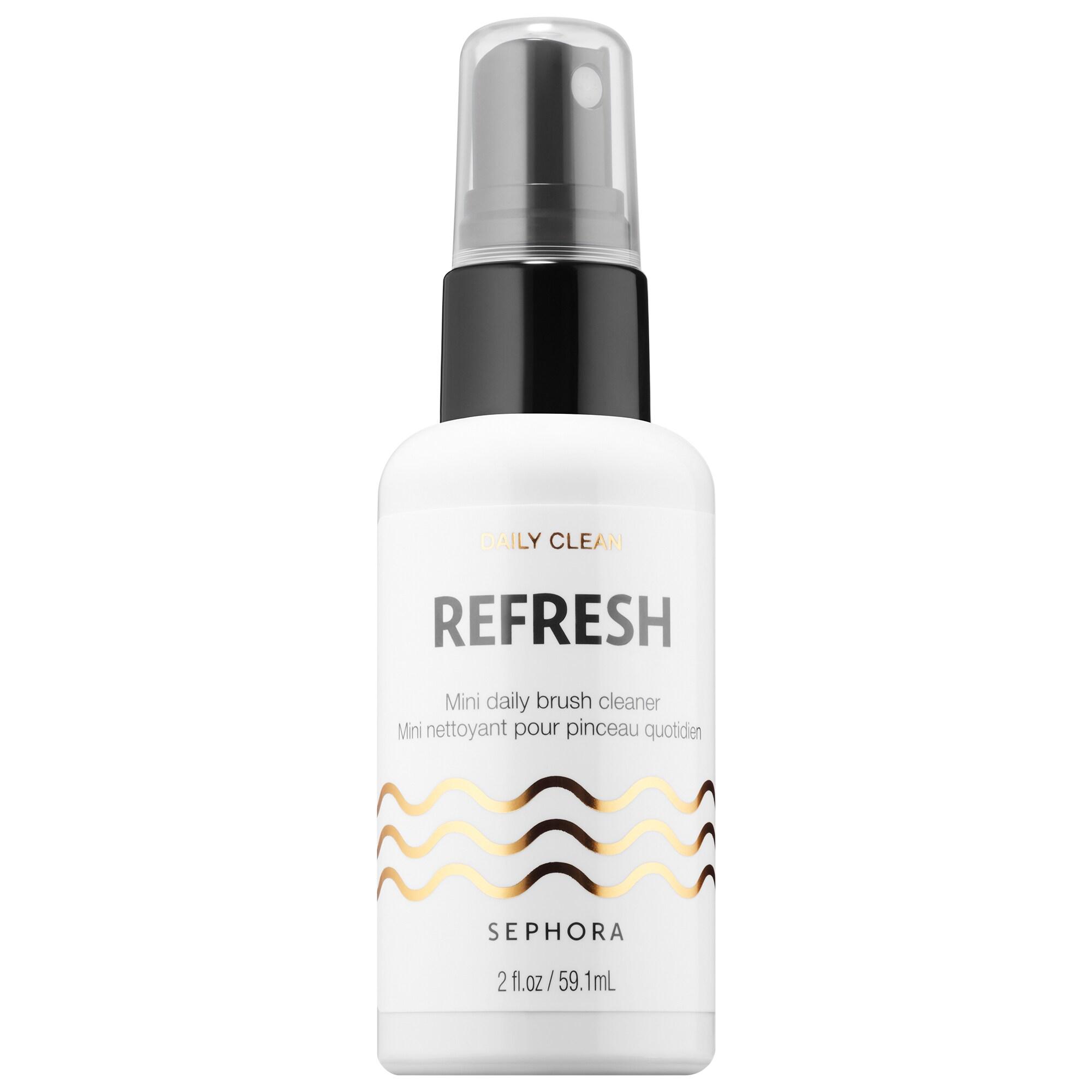 Sephora - Daily Brush Cleaner