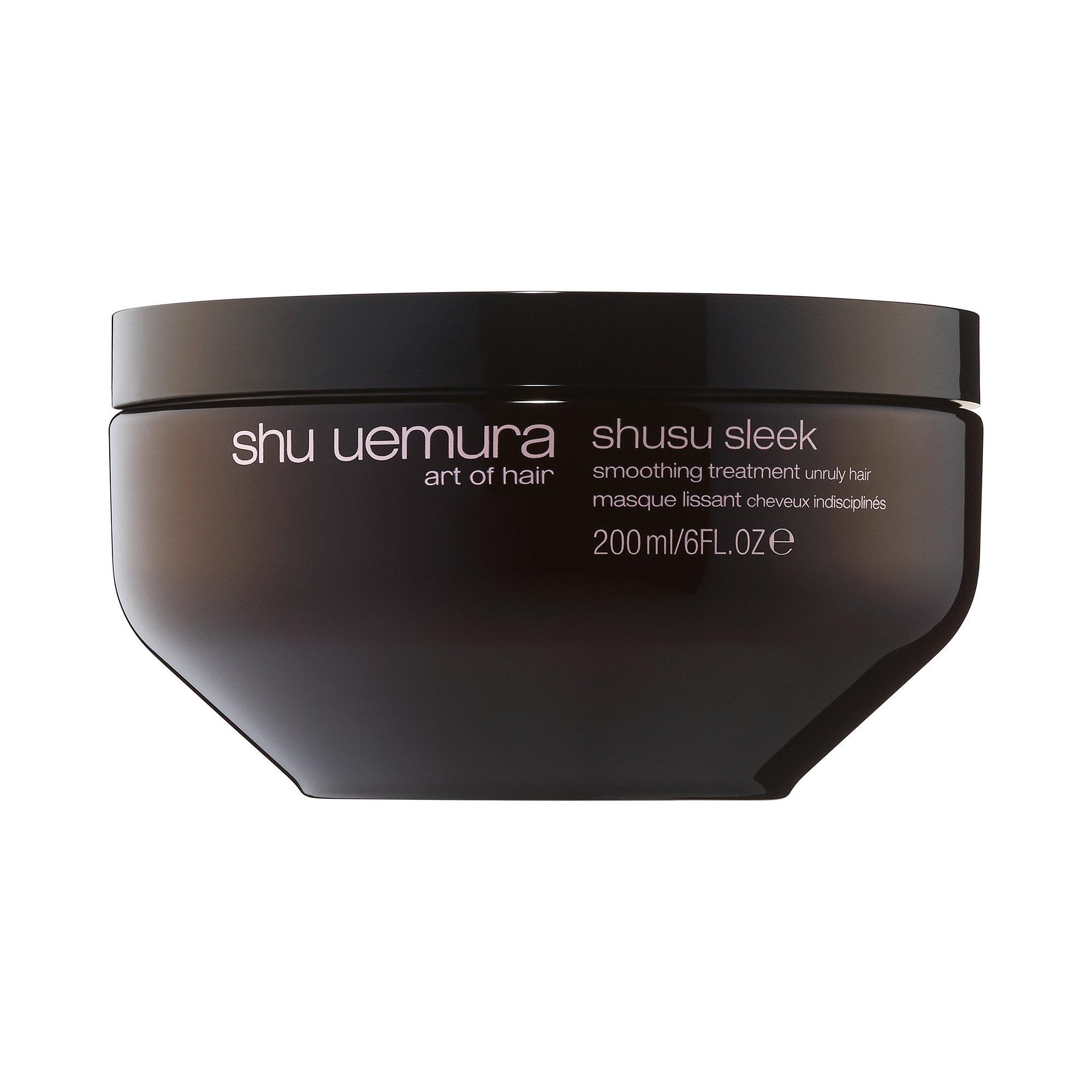 Shu Uemura - Shusu Sleek Smoothing Treatment- For Unruly Hair