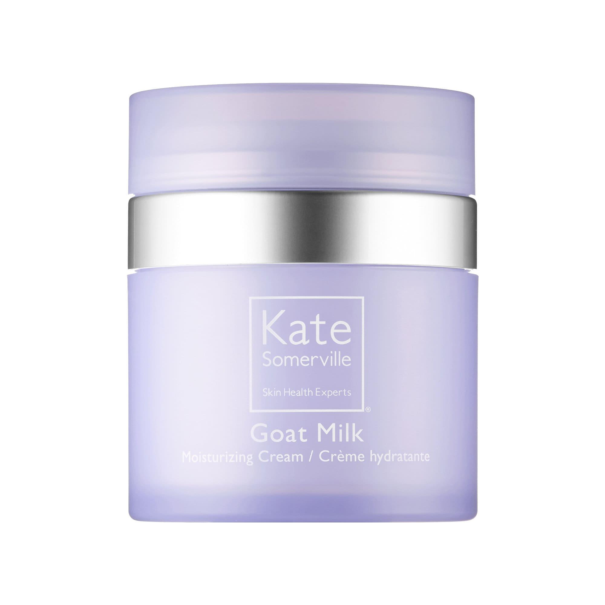 Kate Somerville Skincare - Goat Milk Moisturizing Cream