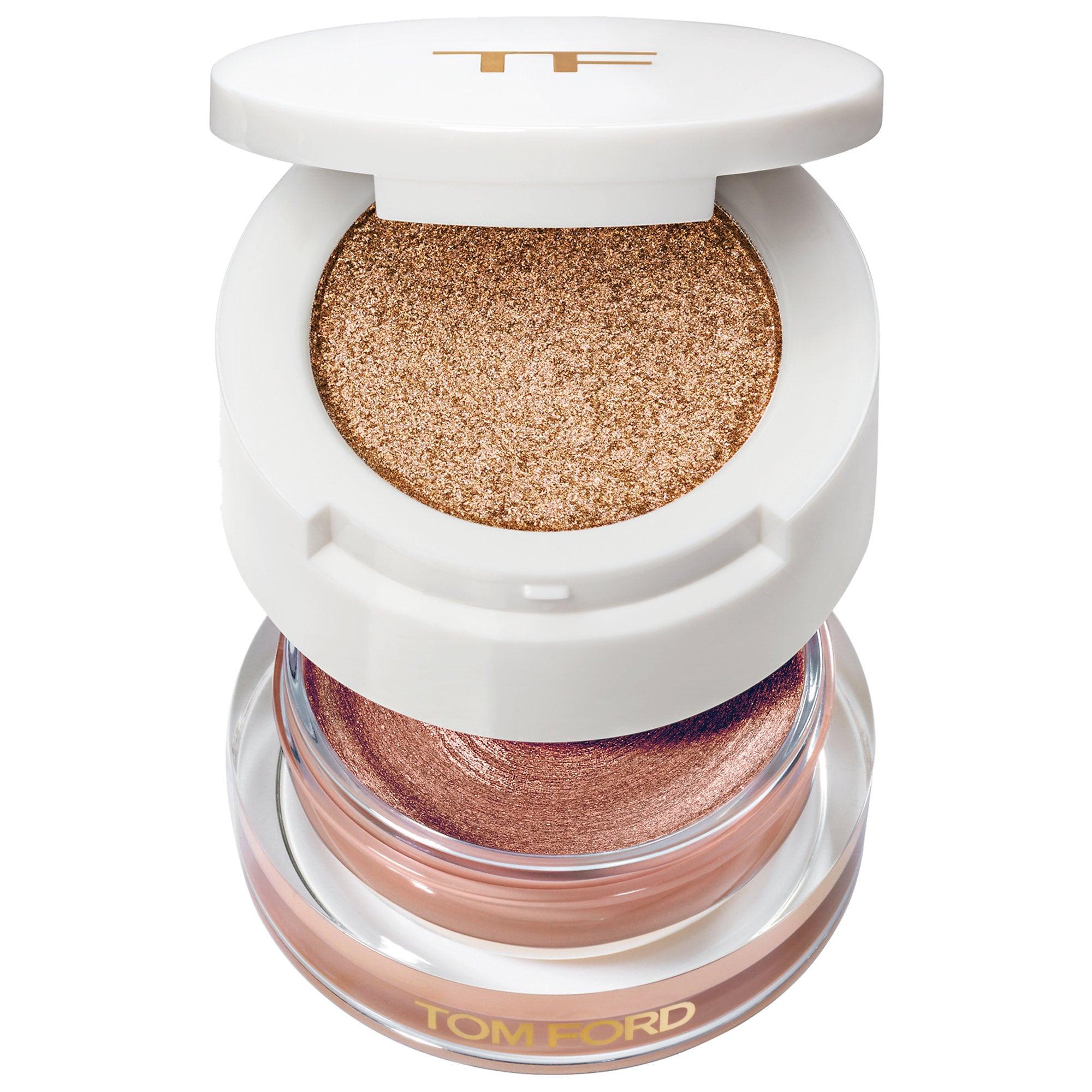 Tom Ford - Soleil Neige Cream and Powder Eye Color