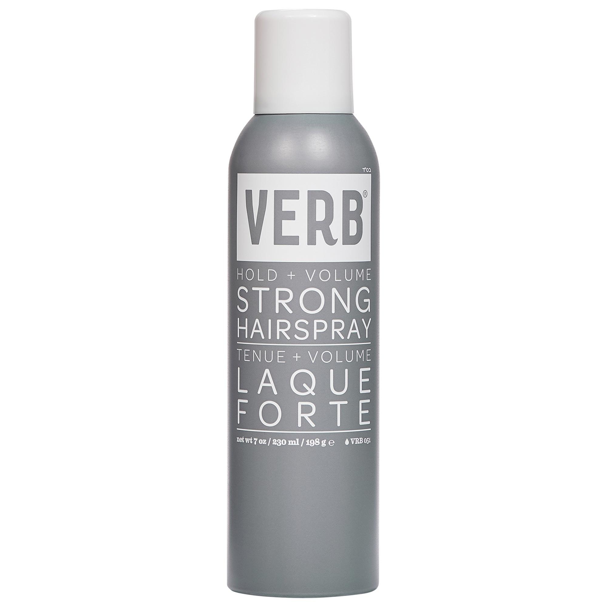 verb - Strong Hairspray
