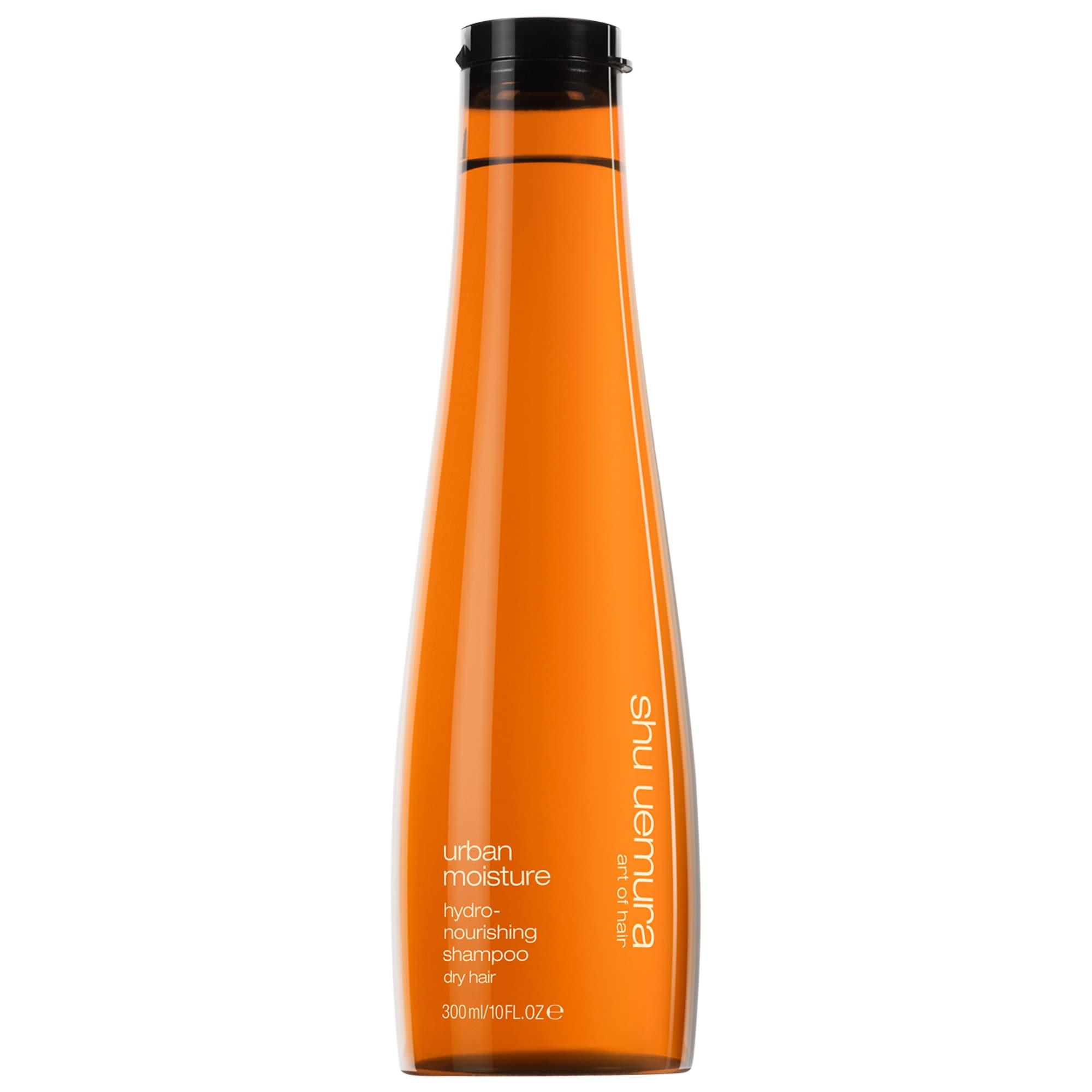 Shu Uemura - Urban Moisture Hydro-Nourishing Shampoo