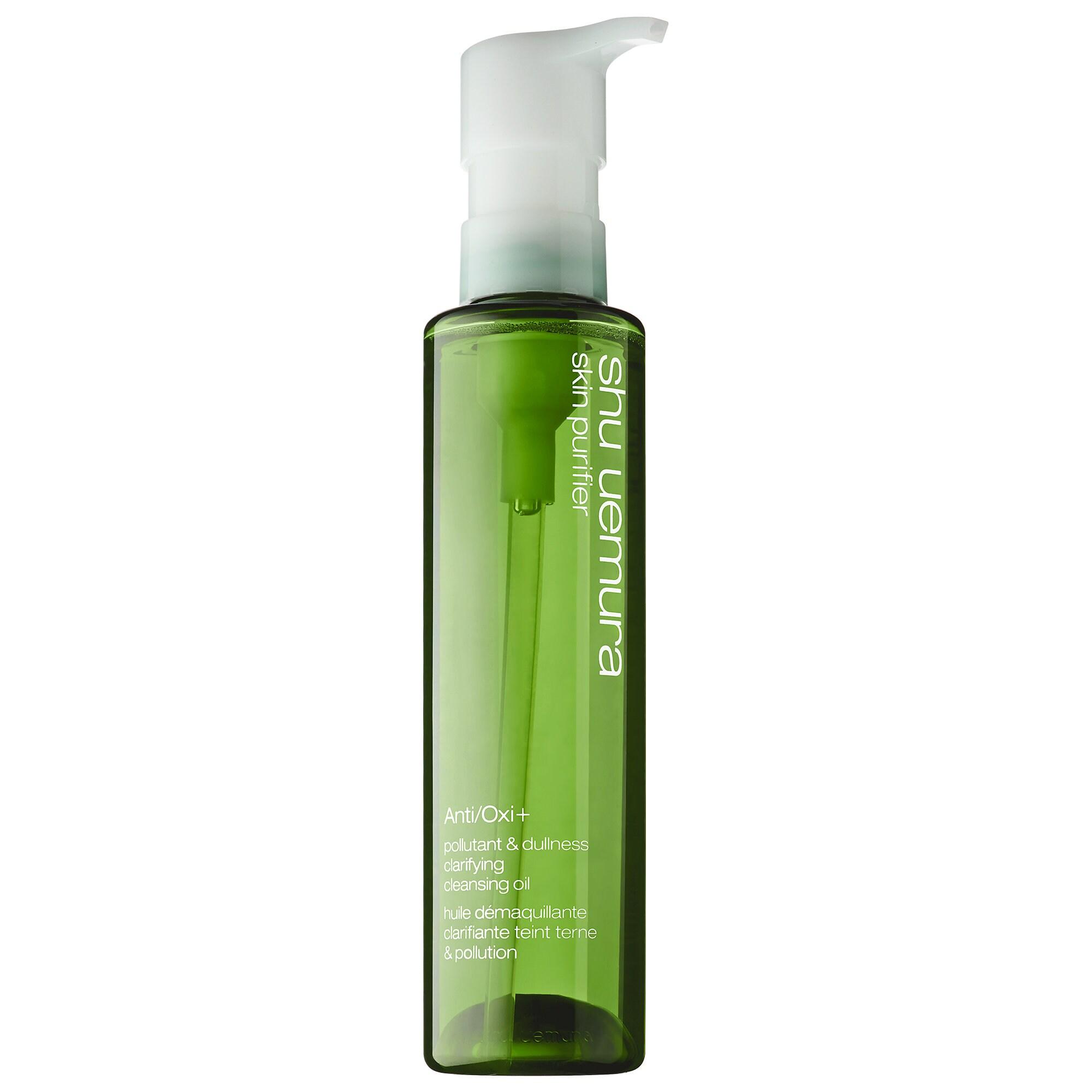 Shu Uemura - Anti/Oxi Skin Refining Cleansing Oil