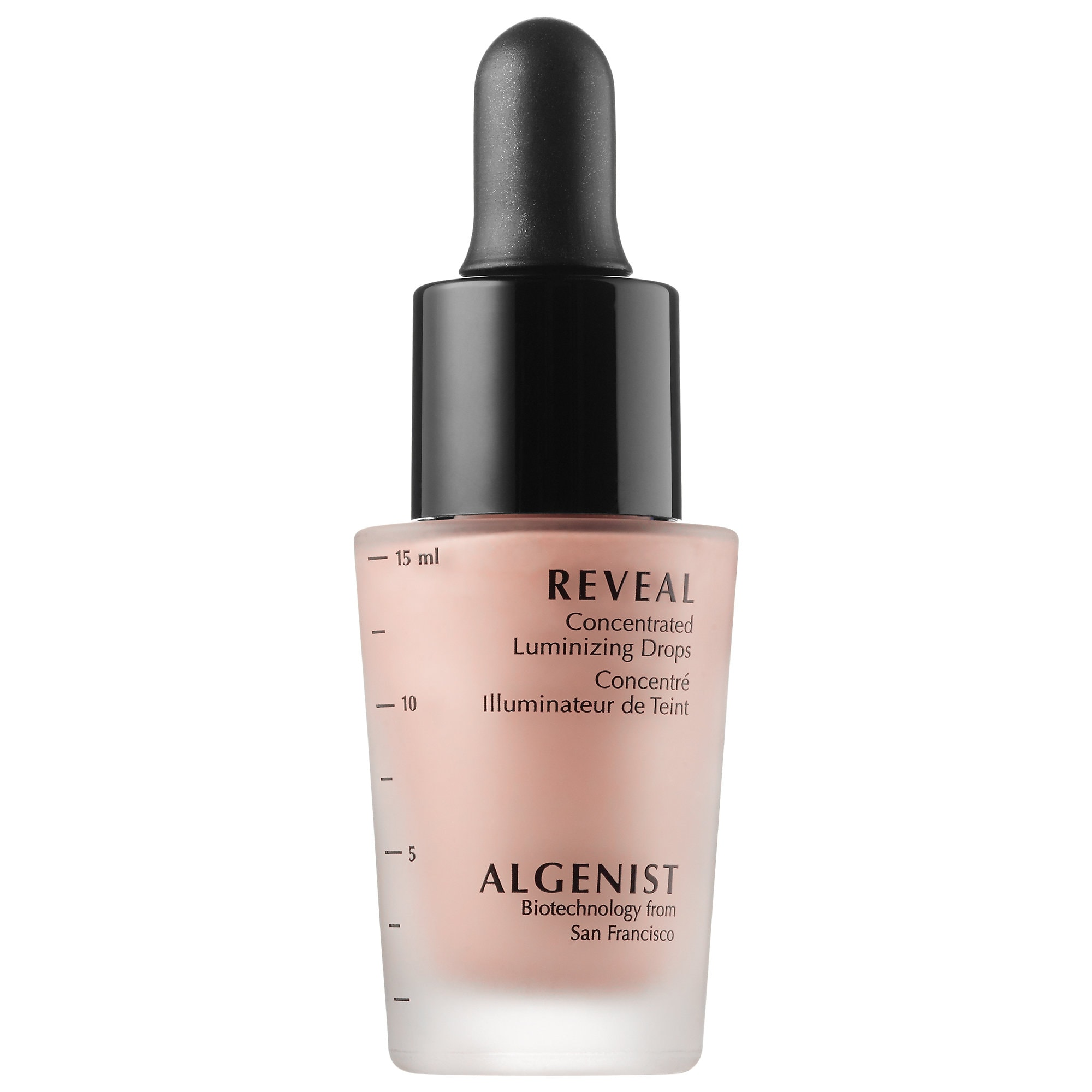 Algenist - REVEAL Concentrated Luminizing Drops