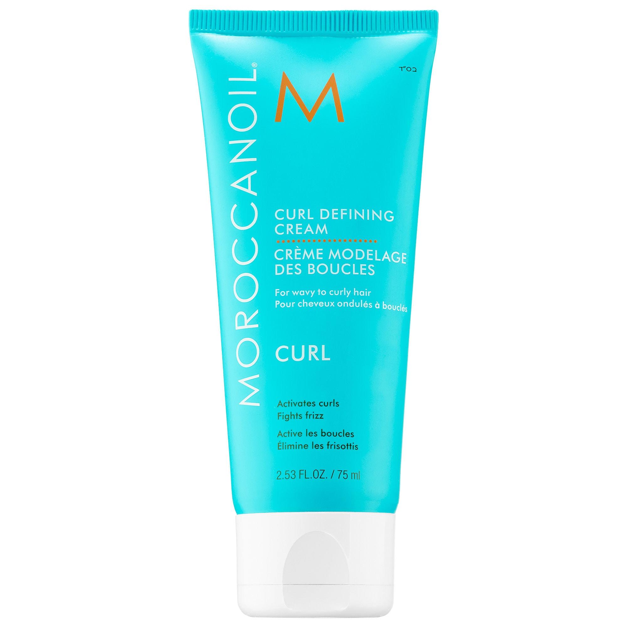 Moroccanoil - Curl Defining Cream
