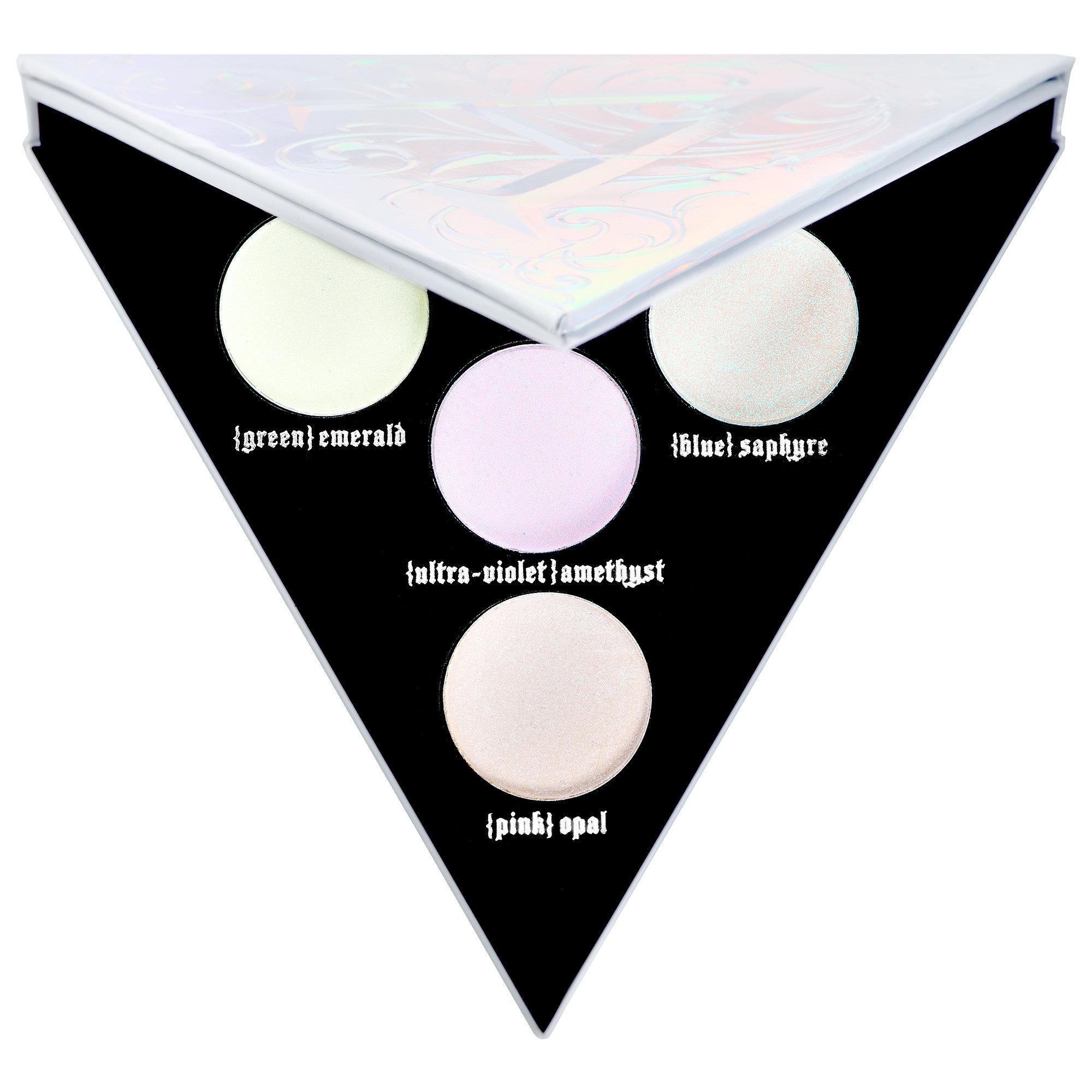 KVD Vegan Beauty - Alchemist Holographic Palette