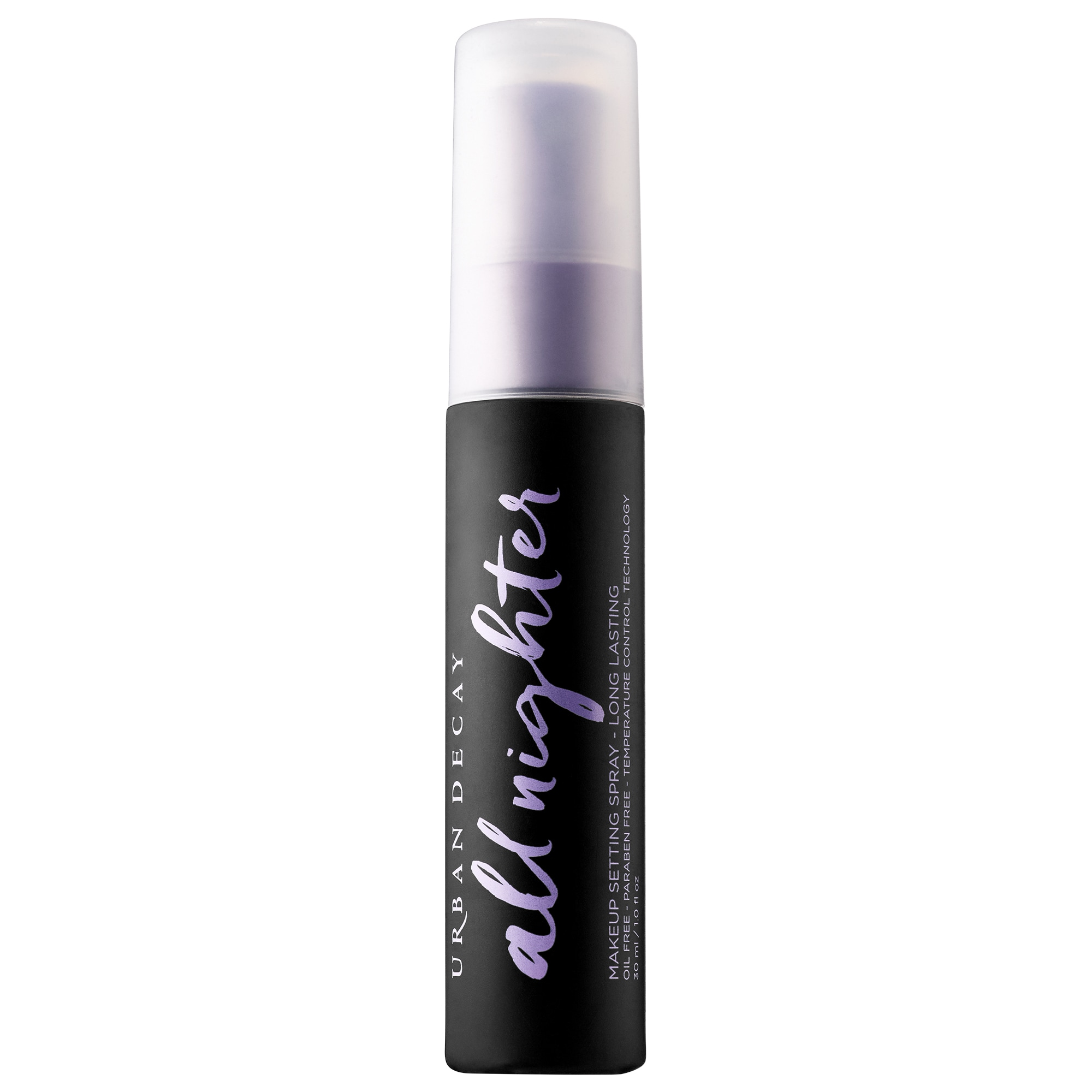 Urban Decay - All Nighter Long-Lasting Makeup Setting Spray