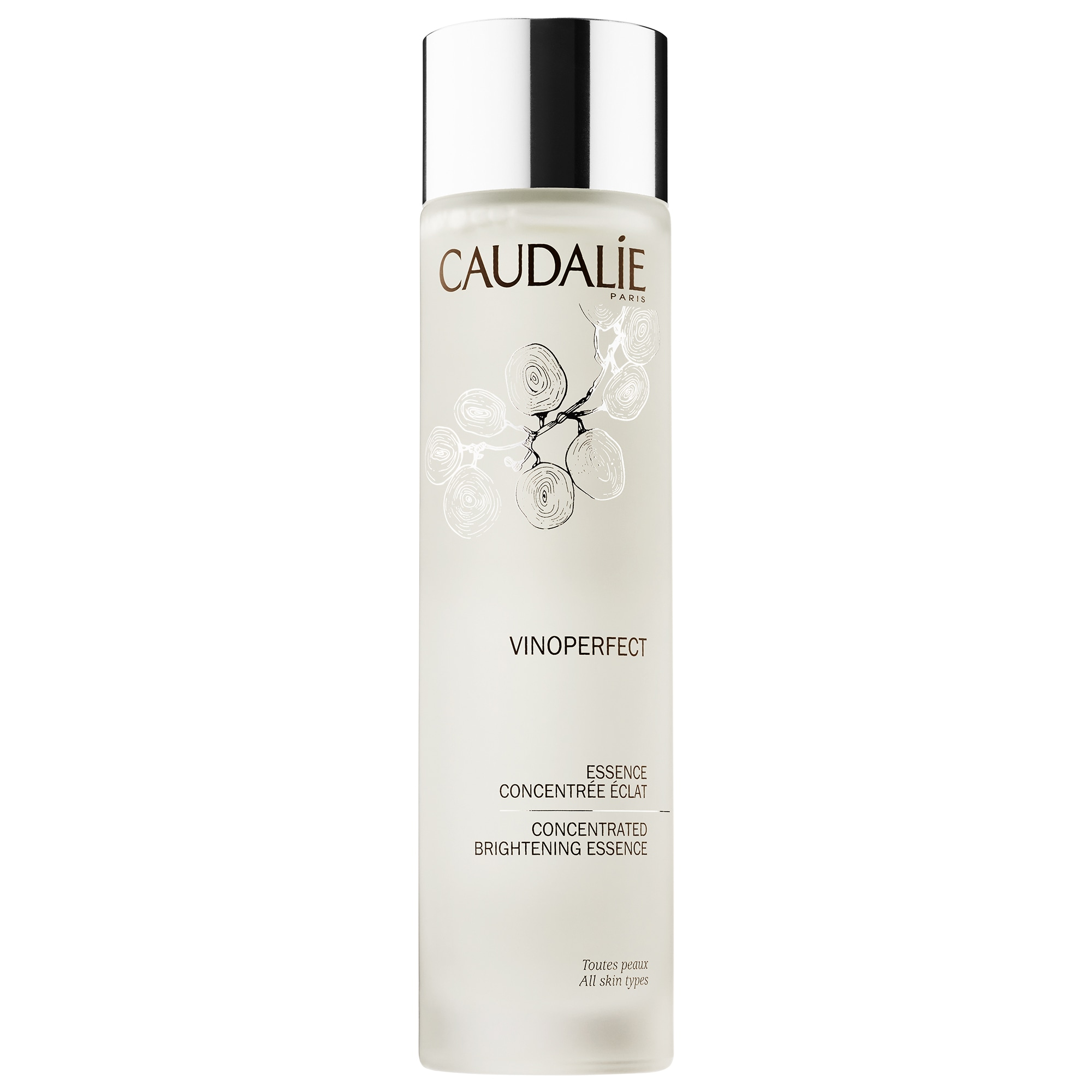 Caudalie - Vinoperfect Glycolic Brightening Essence