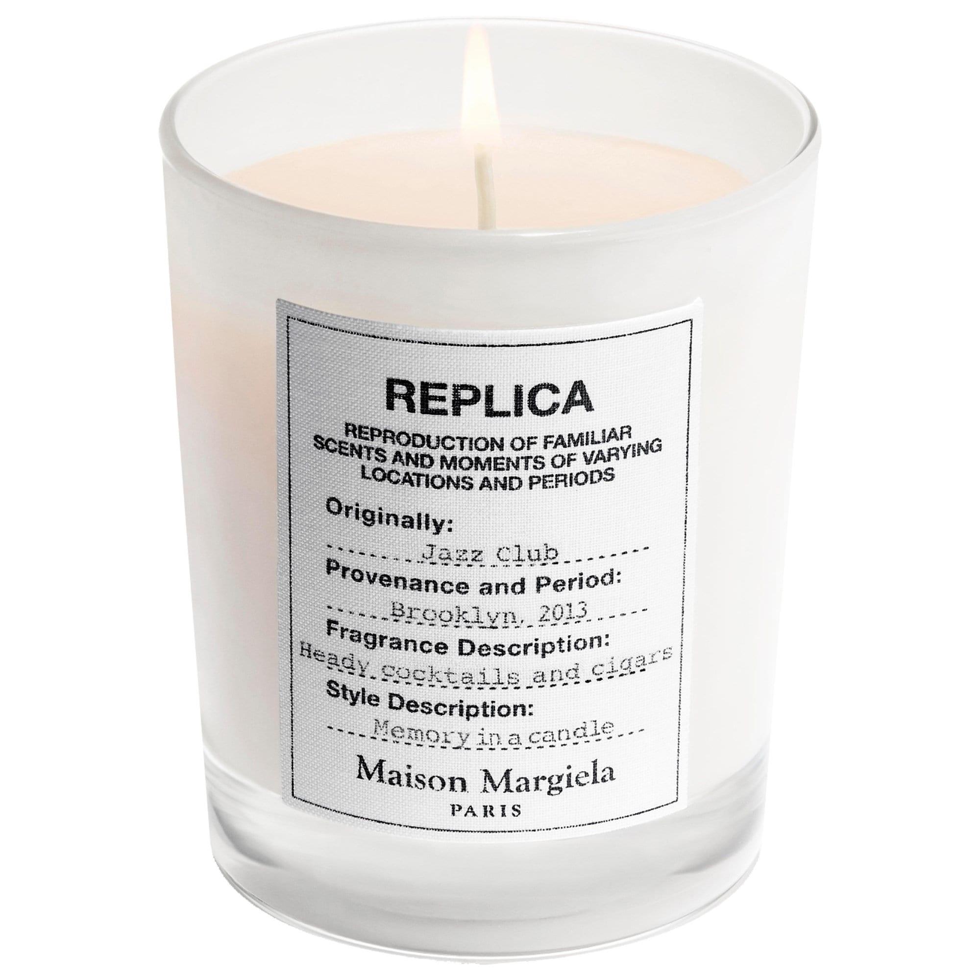 Maison Margiela - 'REPLICA' Jazz Club Scented Candle