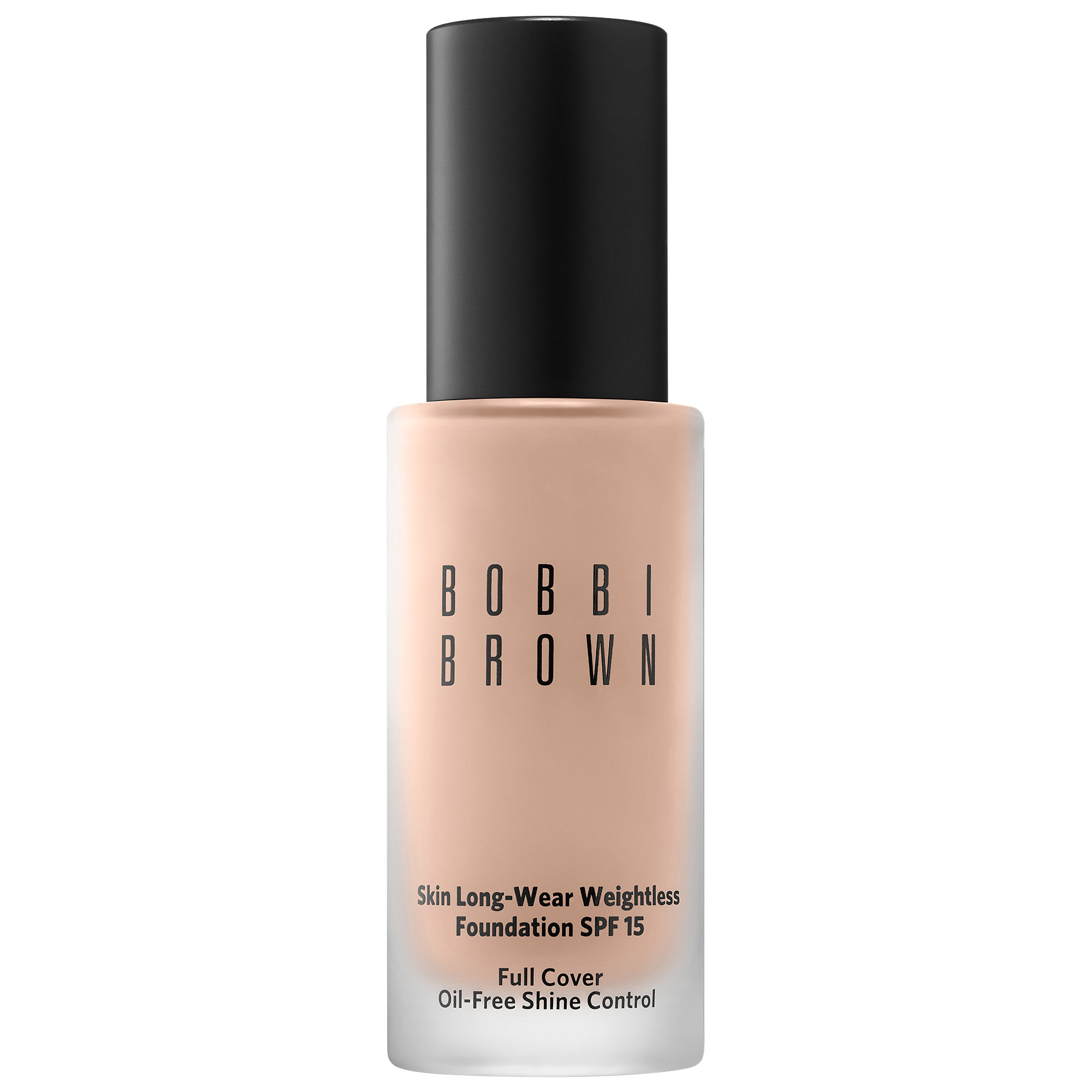 Bobbi Brown - Skin Long-Wear Weightless Foundation SPF 15