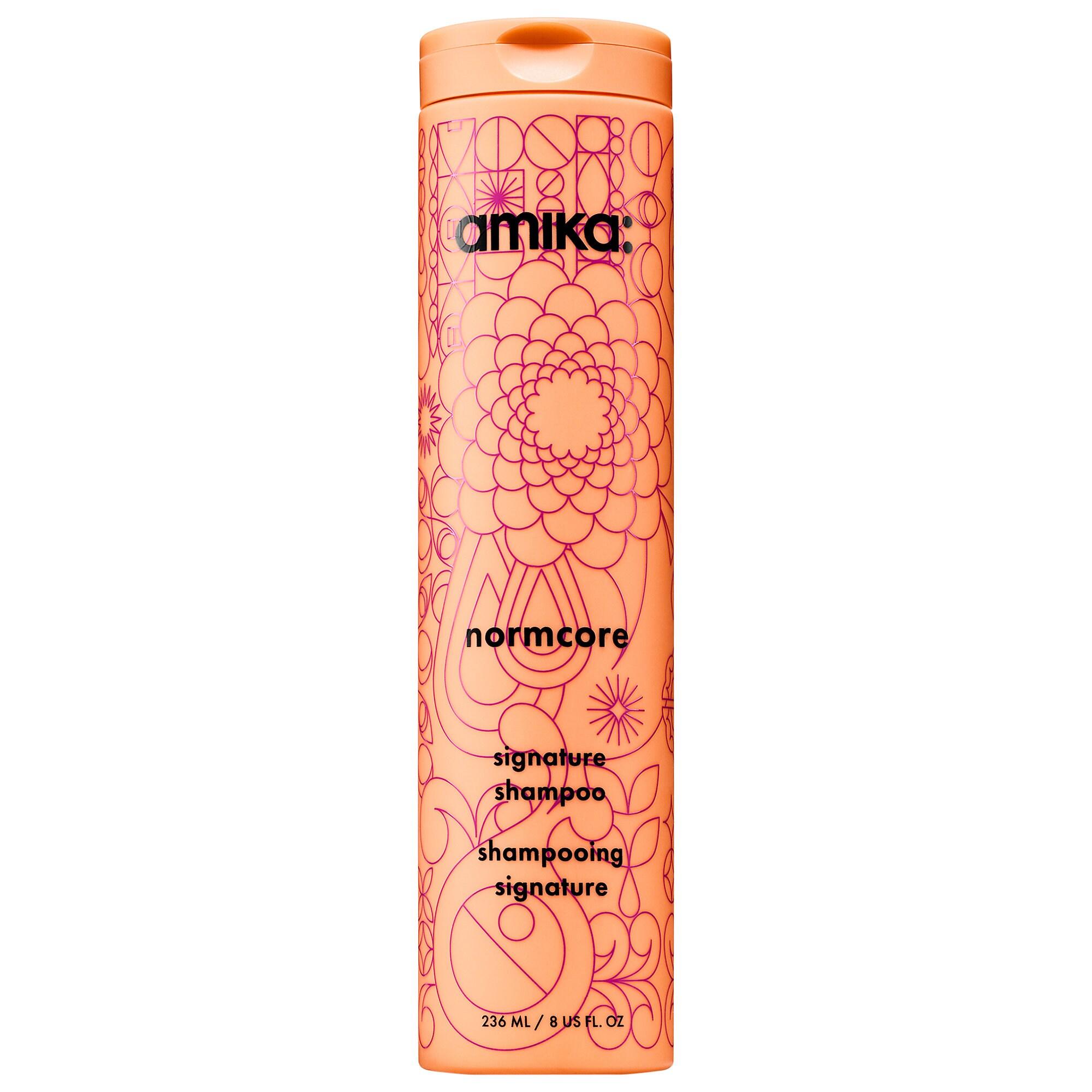 Amika - Normcore Sulfate Free Shampoo