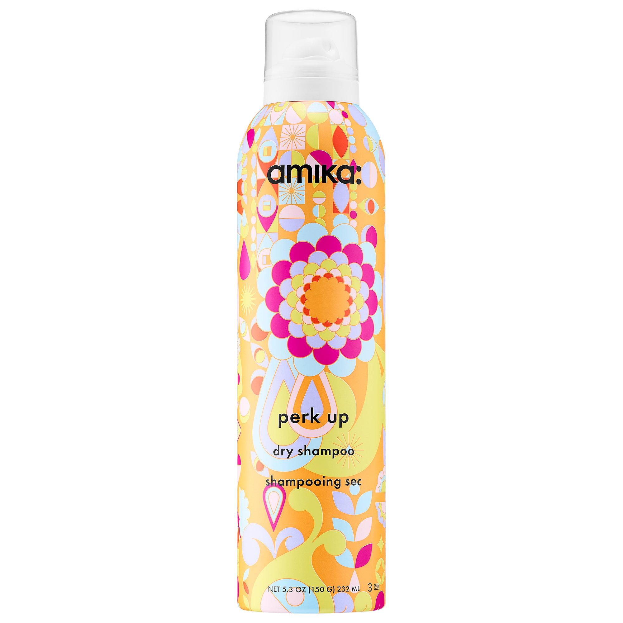 Amika - Perk Up Talc-Free Dry Shampoo