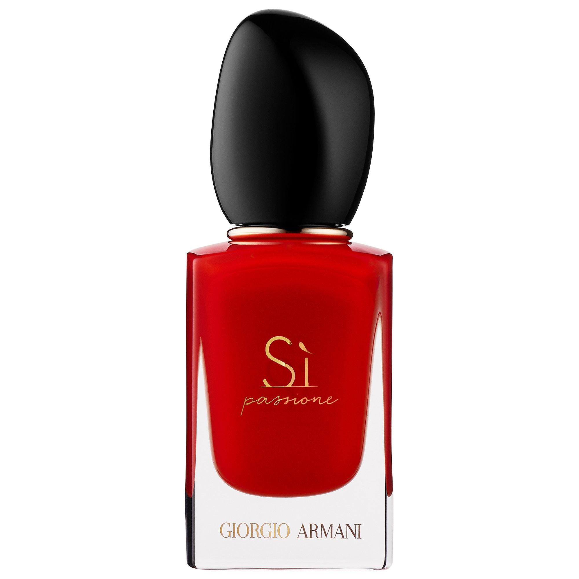 Armani Beauty - Sì Passione Eau de Parfum