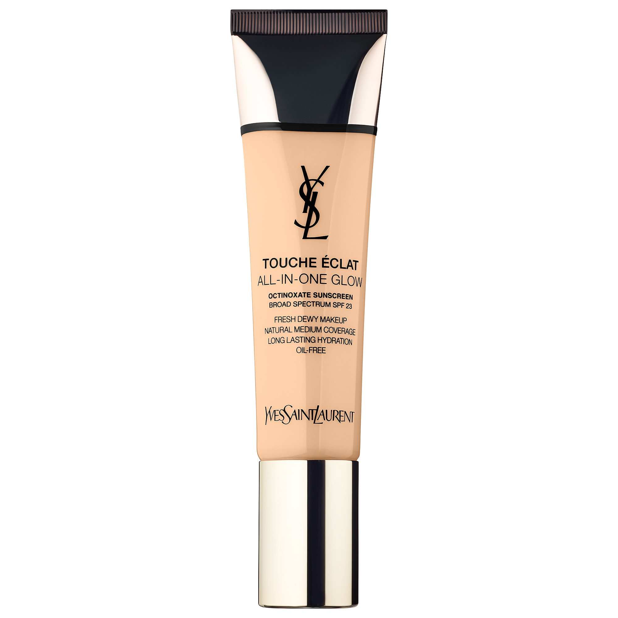 Yves Saint Laurent - Touche Eclat All-In-One Glow