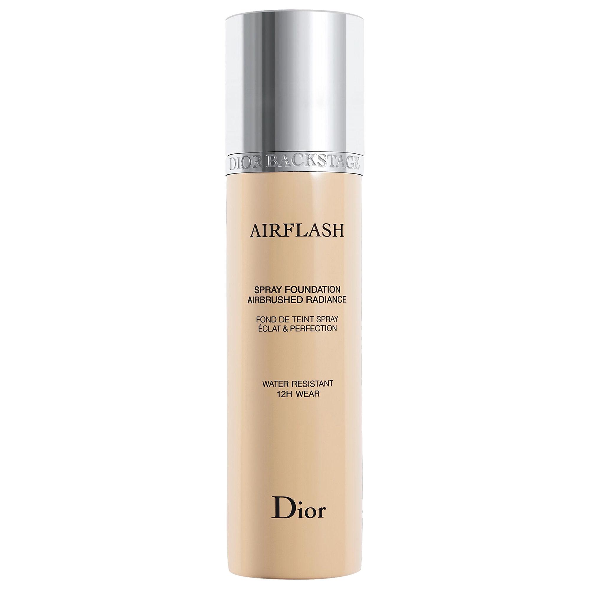 Dior - Dior Airflash Spray Foundation