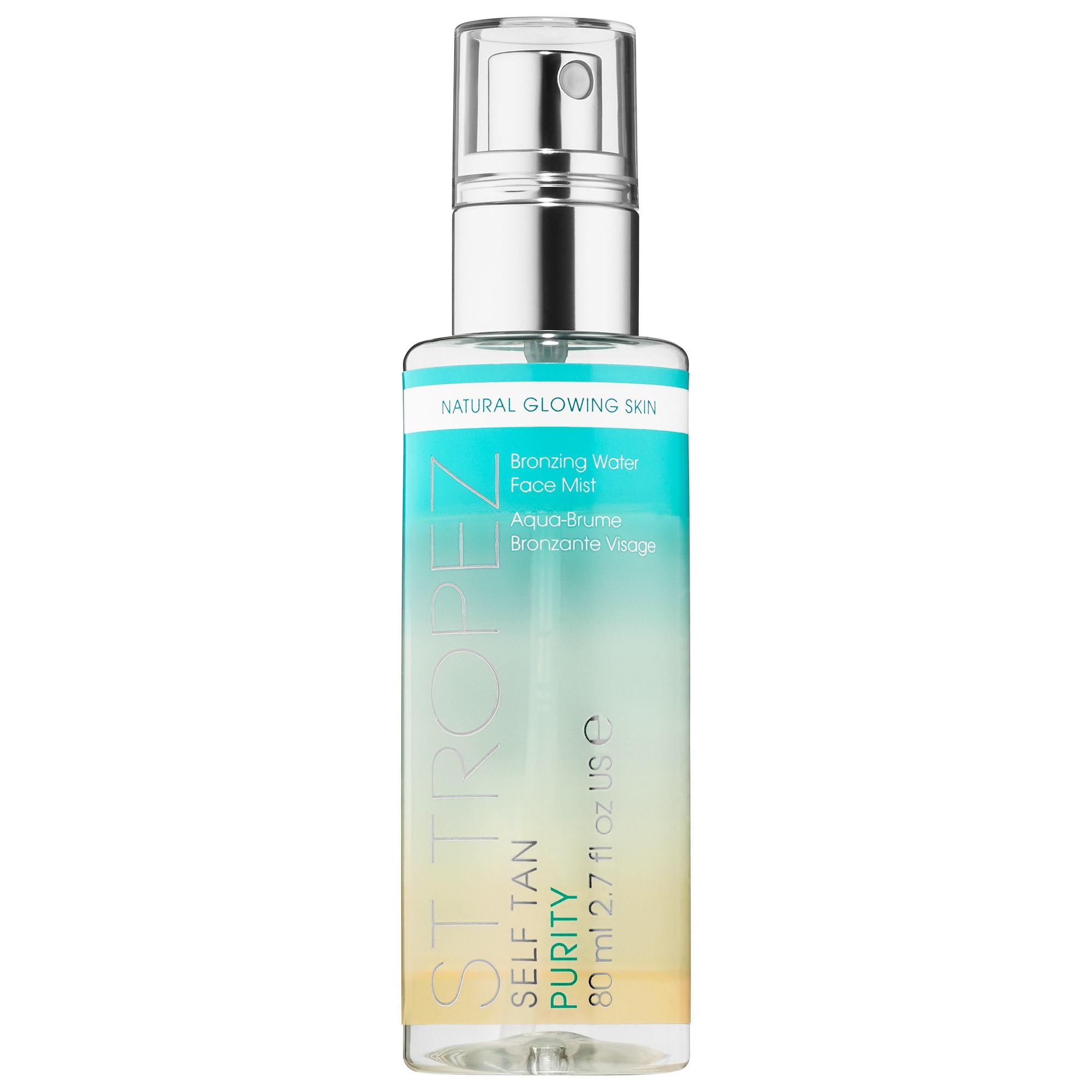 St. Tropez Tanning Essentials - Self Tan Purity Bronzing Water Face Mist