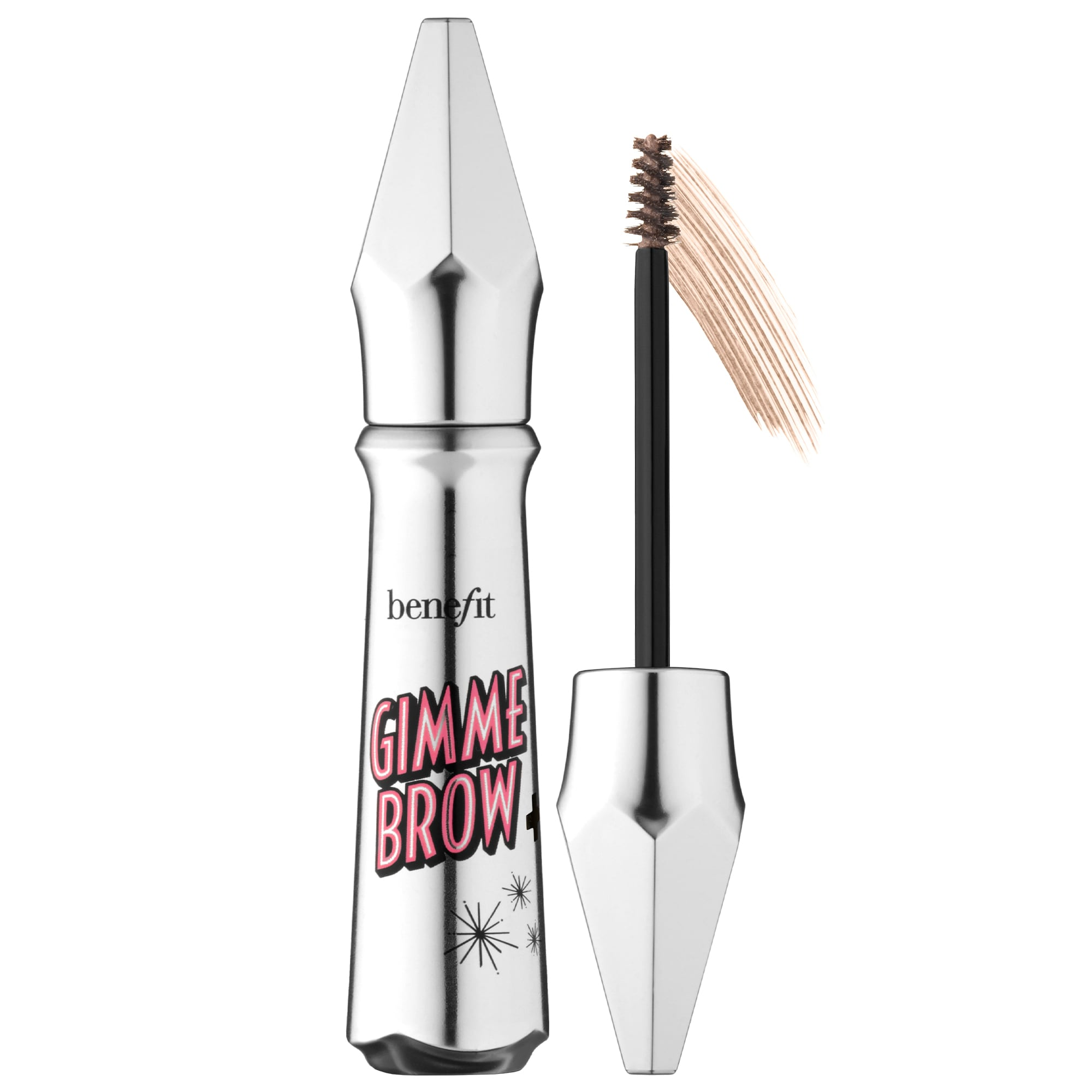 Benefit - Gimme Brow+ Volumizing Eyebrow Gel
