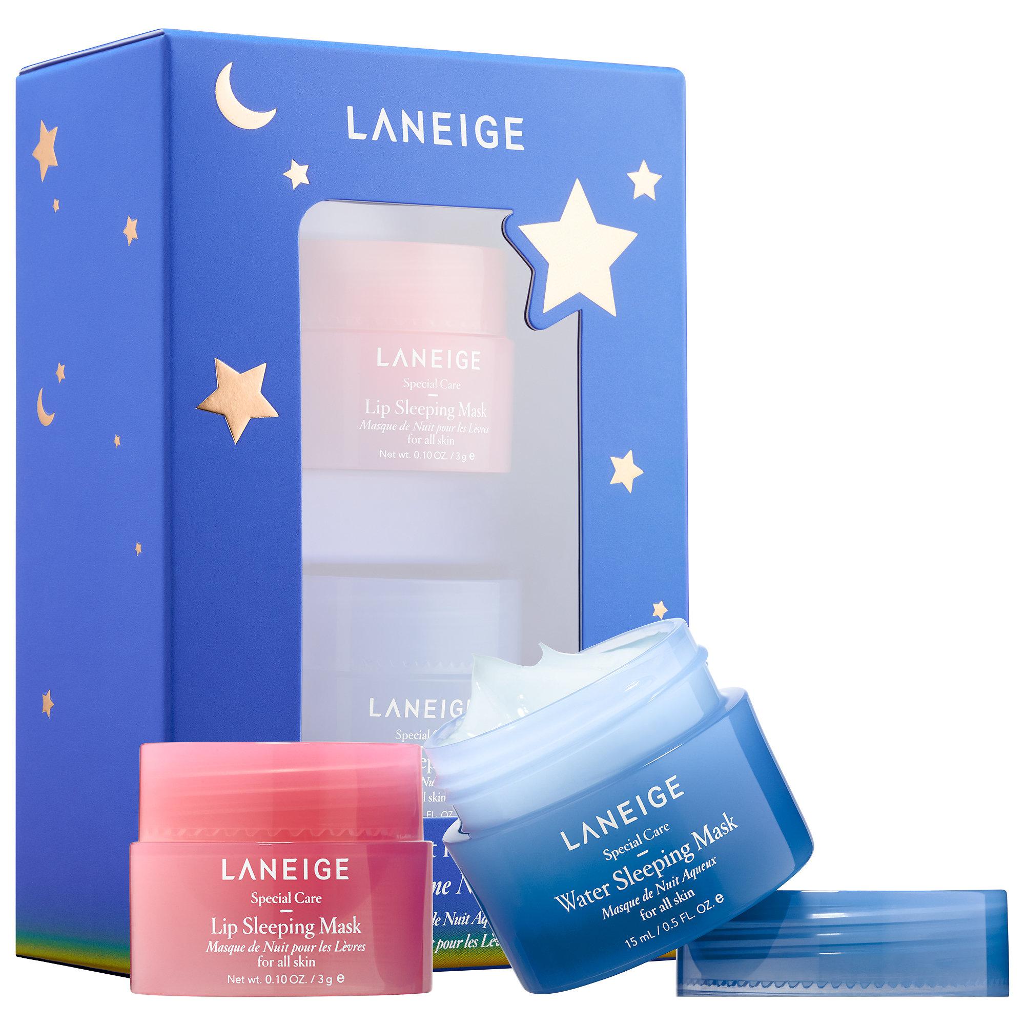 Laneige - Good Night Kit