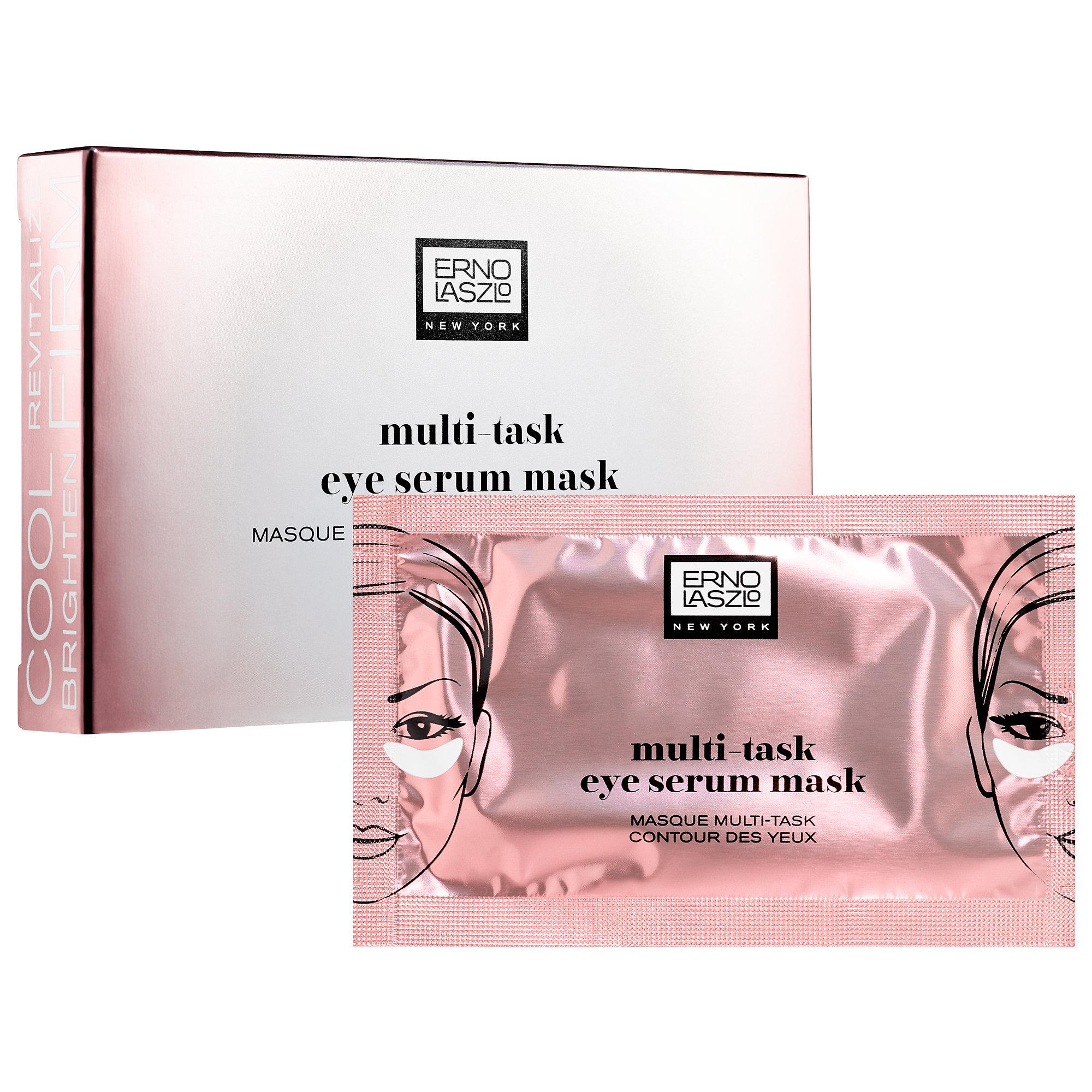 Sephora - Multi-Task Eye Serum Mask - Erno Laszlo | Sephora