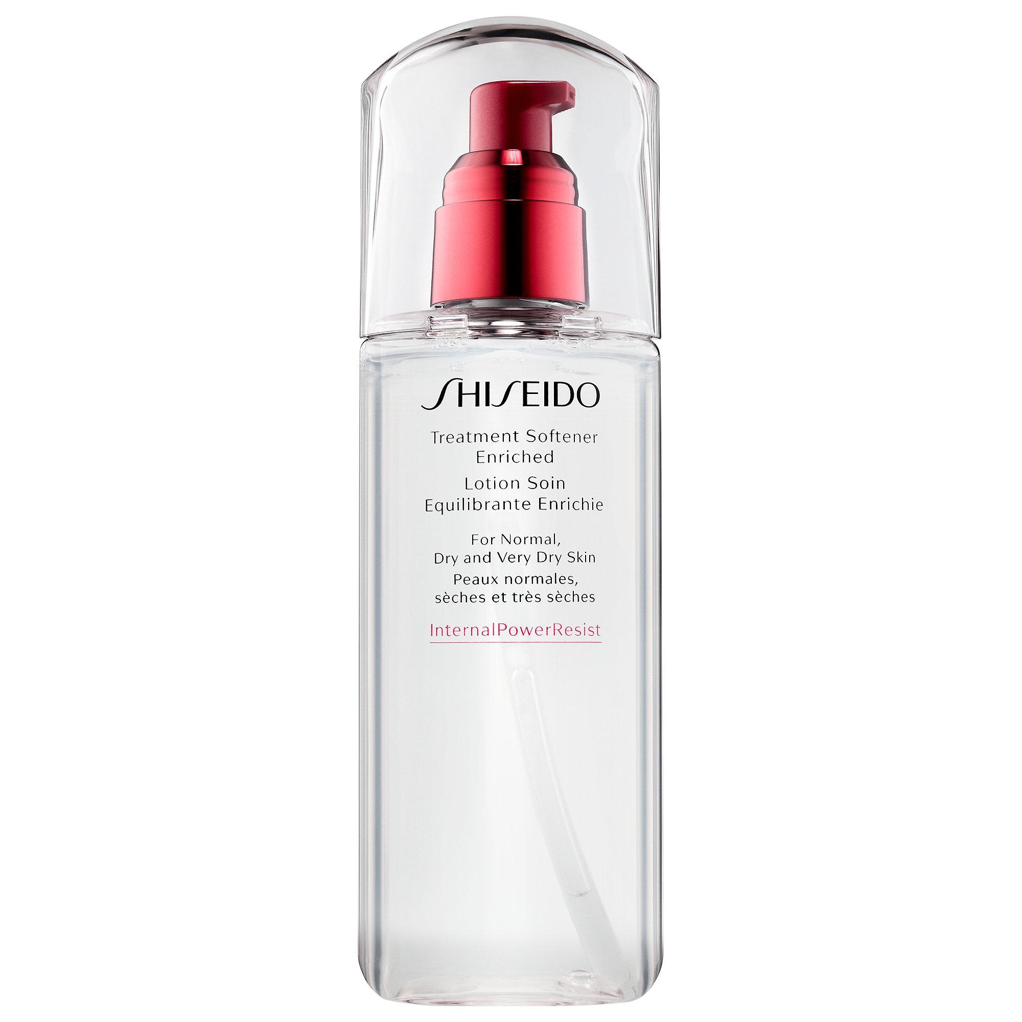 Shiseido Treatment Softener Enriched