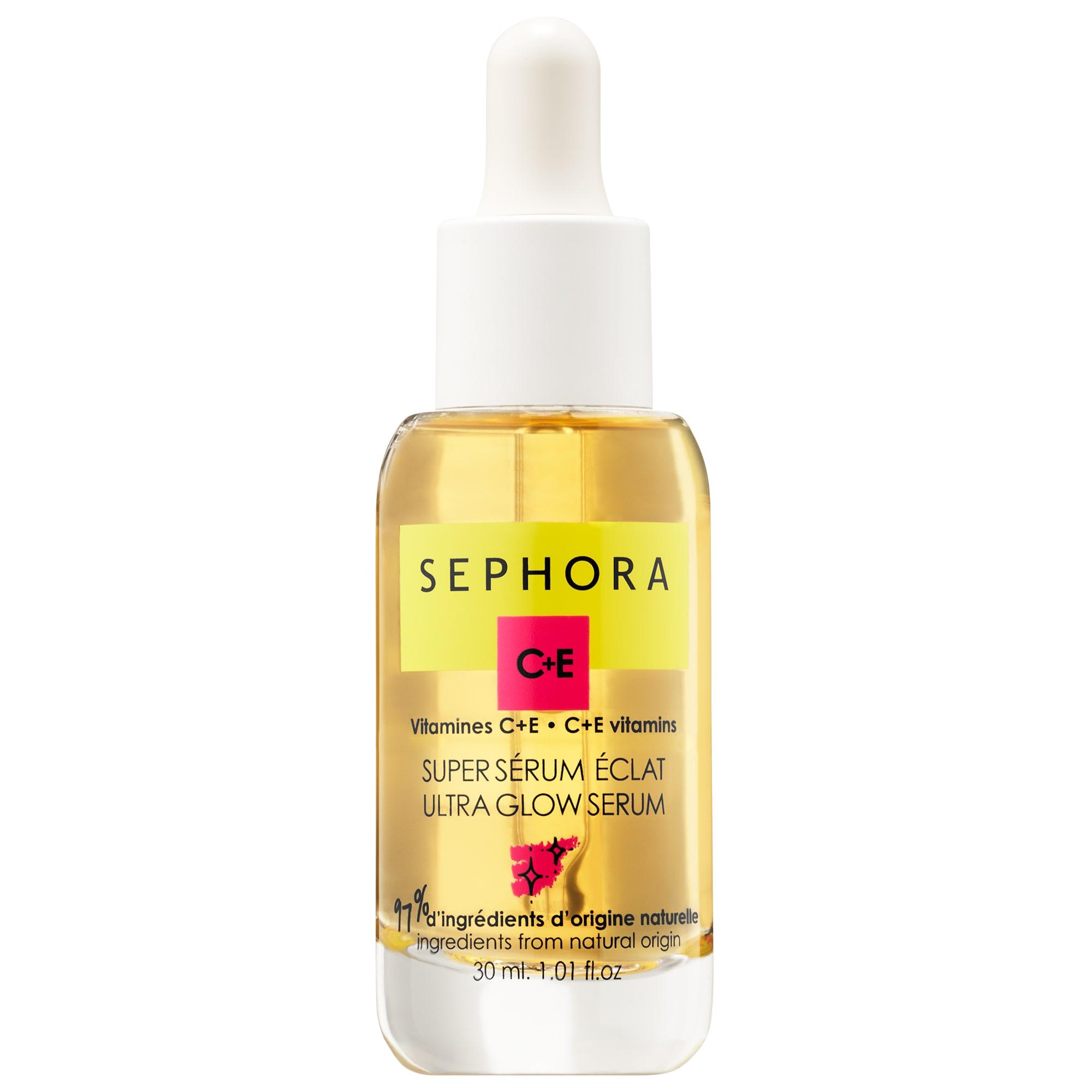 Sephora - Ultra Glow Serum: Glow + Strengthen Vitamin C Serum