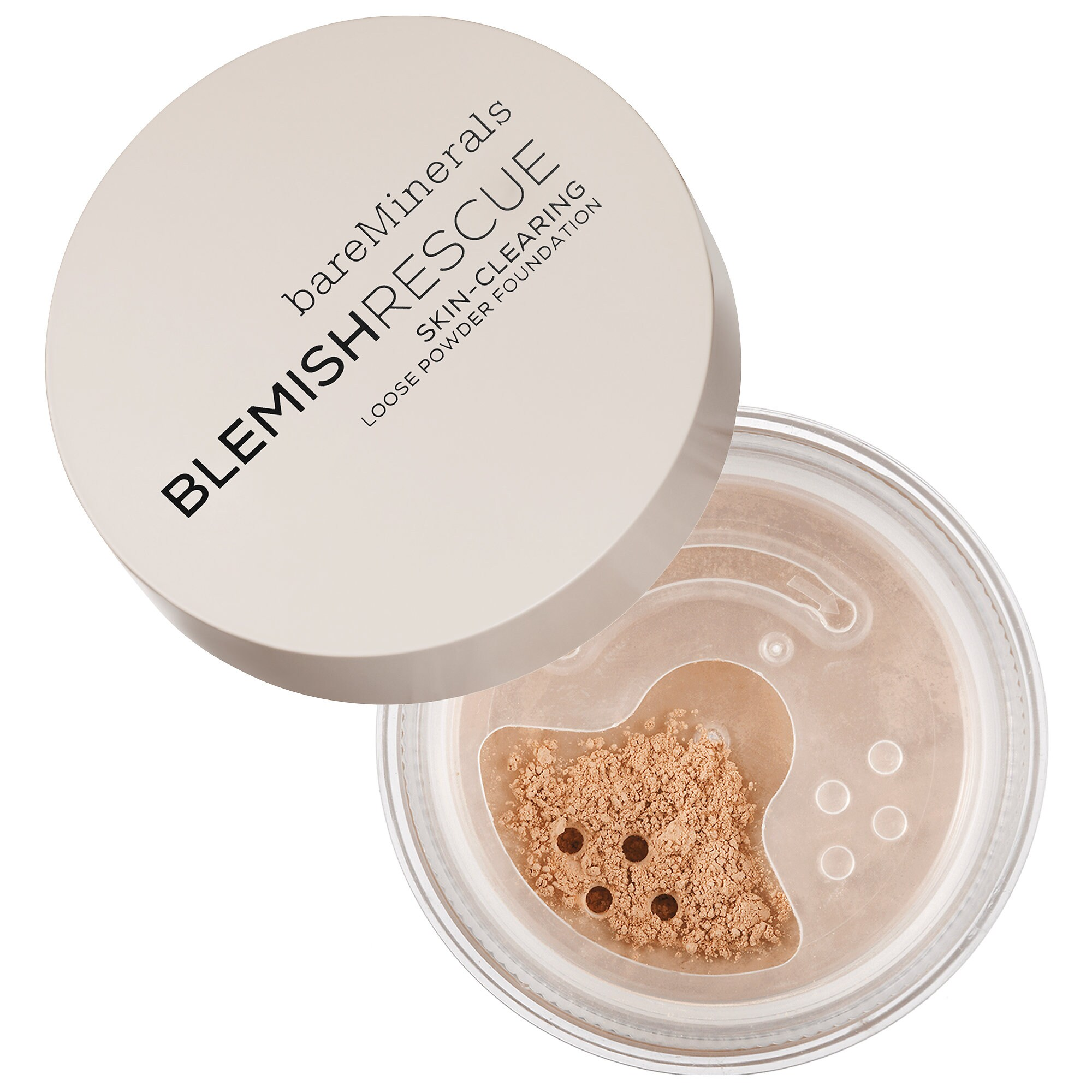 Bareminerals - Blemish Rescue Skin-Clearing Loose Powder Foundation