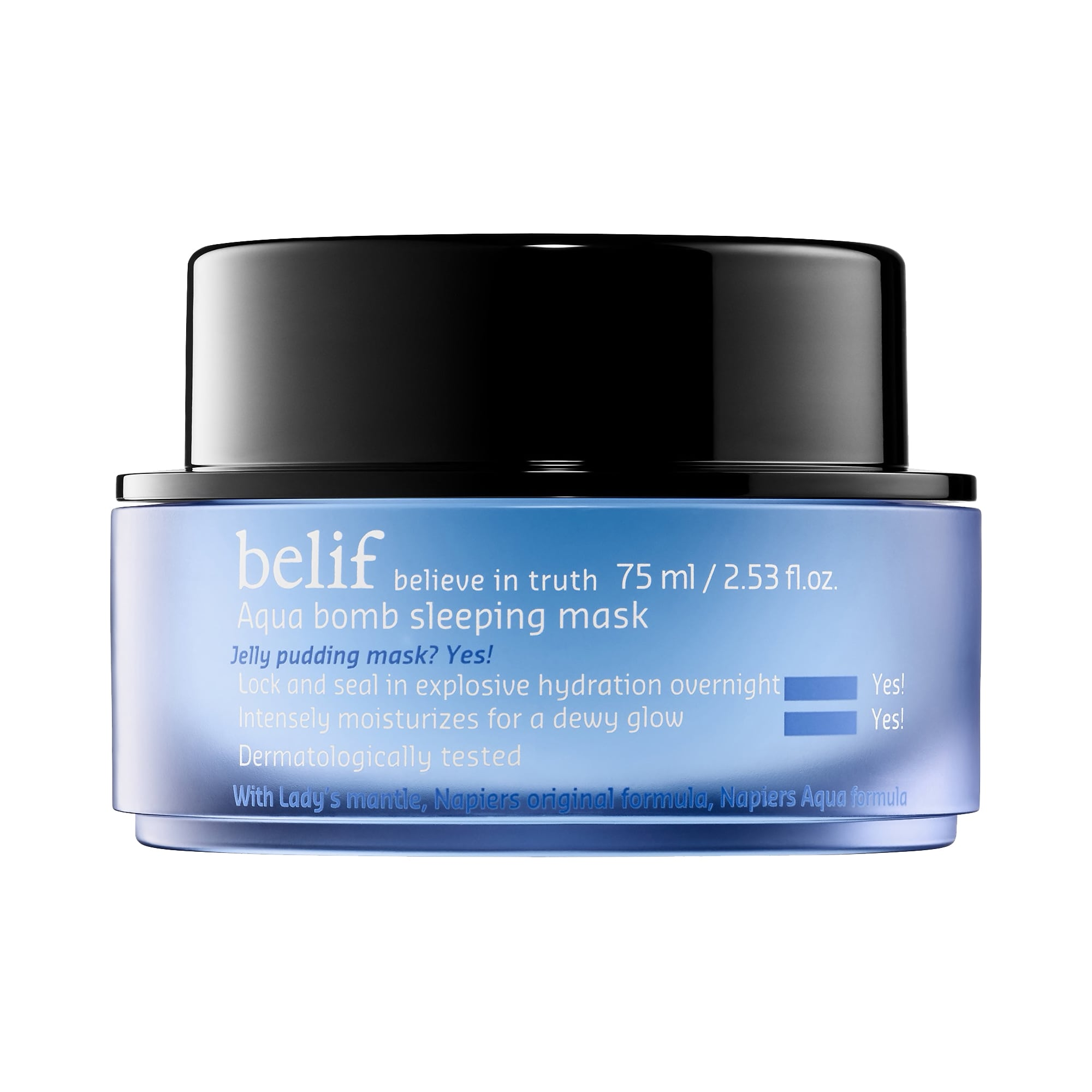 Belif - Aqua Bomb Sleeping Mask