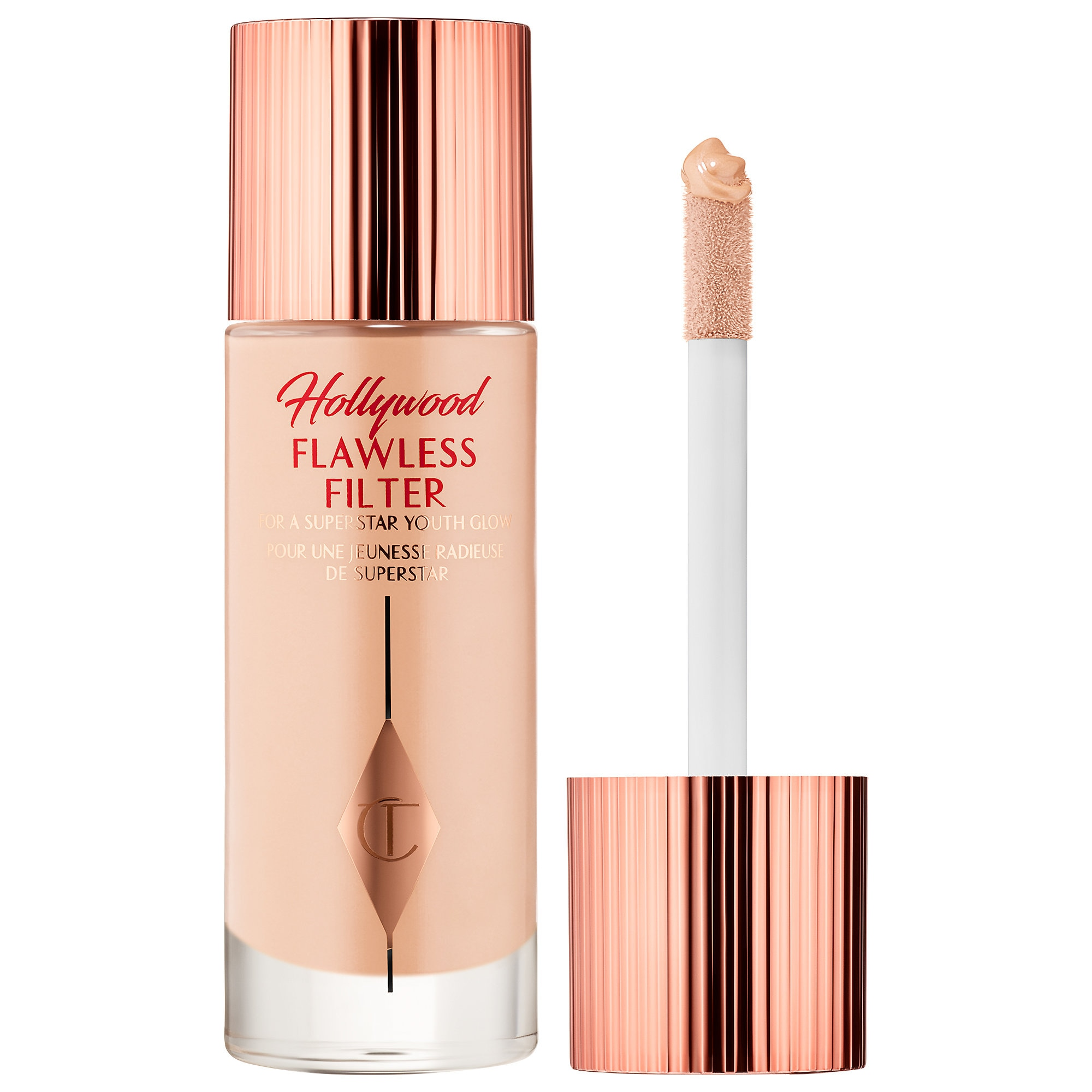 Sephora - Hollywood Flawless Filter - Charlotte Tilbury | Sephora