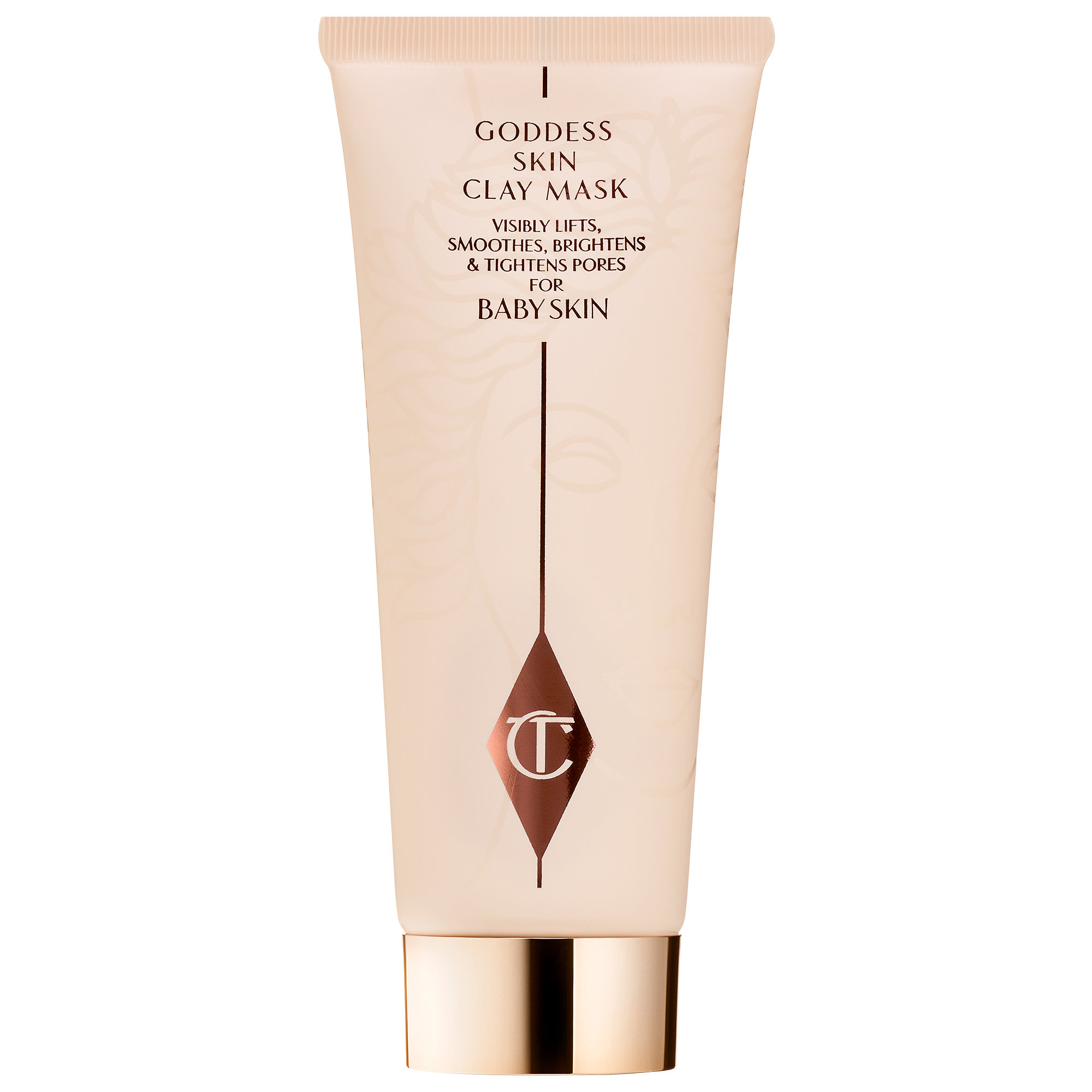 Charlotte Tilbury - Goddess Clay Mask