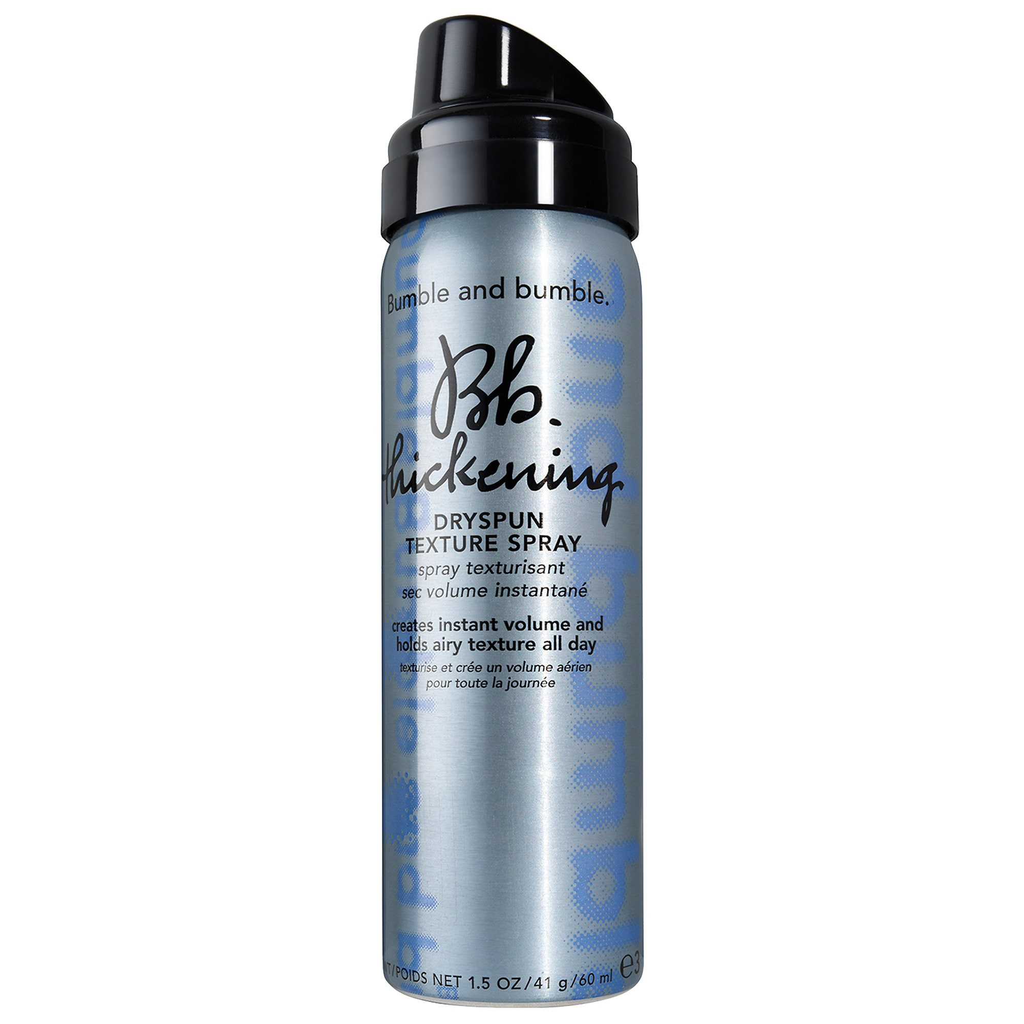 Bumble and bumble - Thickening Dryspun Volume Texture Spray Mini