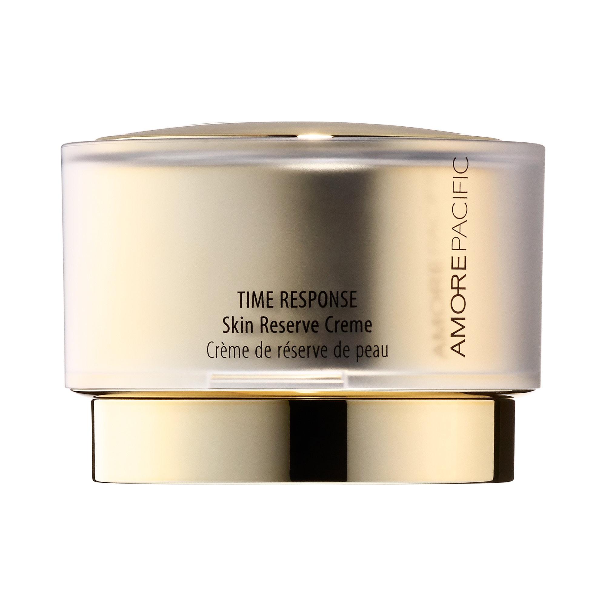 Amorepacific - TIME RESPONSE Skin Reserve Crème