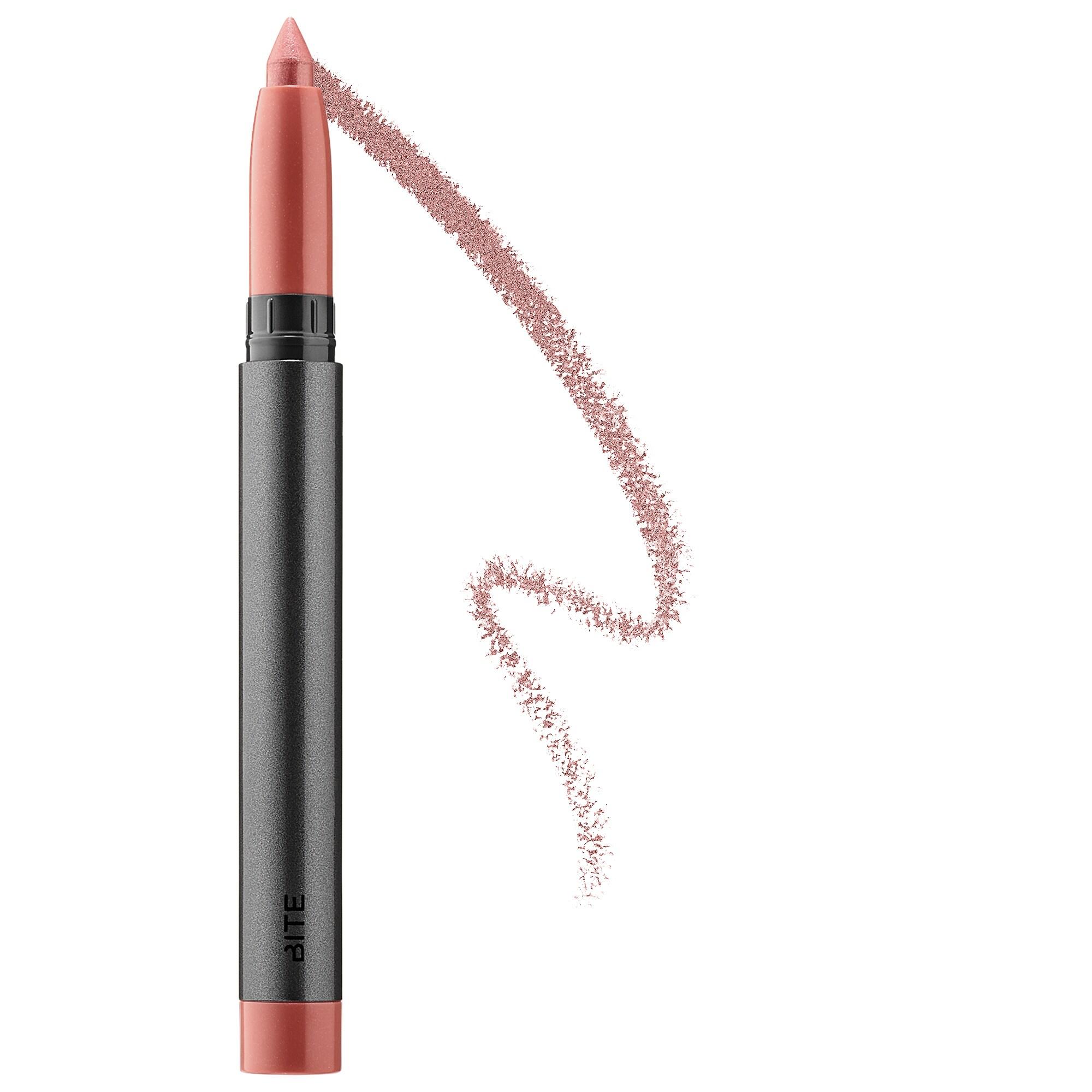 Bite - Crystal Crème Shimmer Lip Crayon