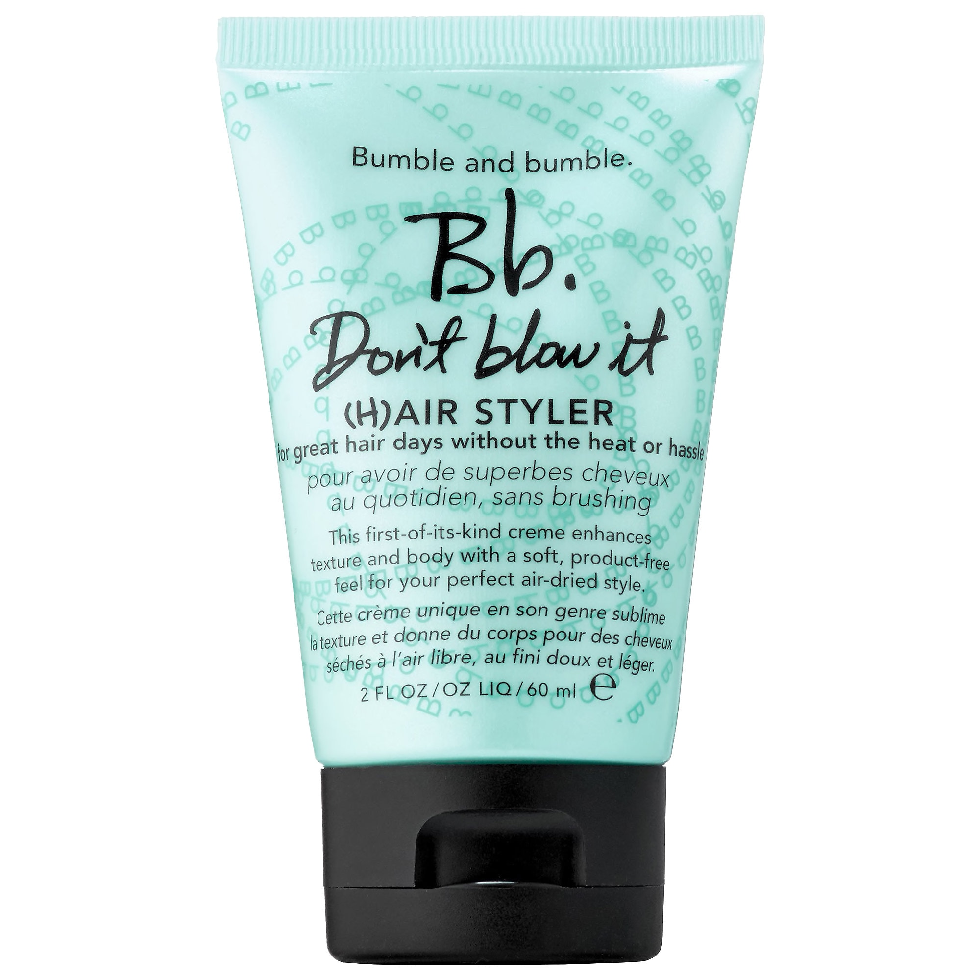 Bumble and bumble - Don't Blow It Fine (H)air Styler