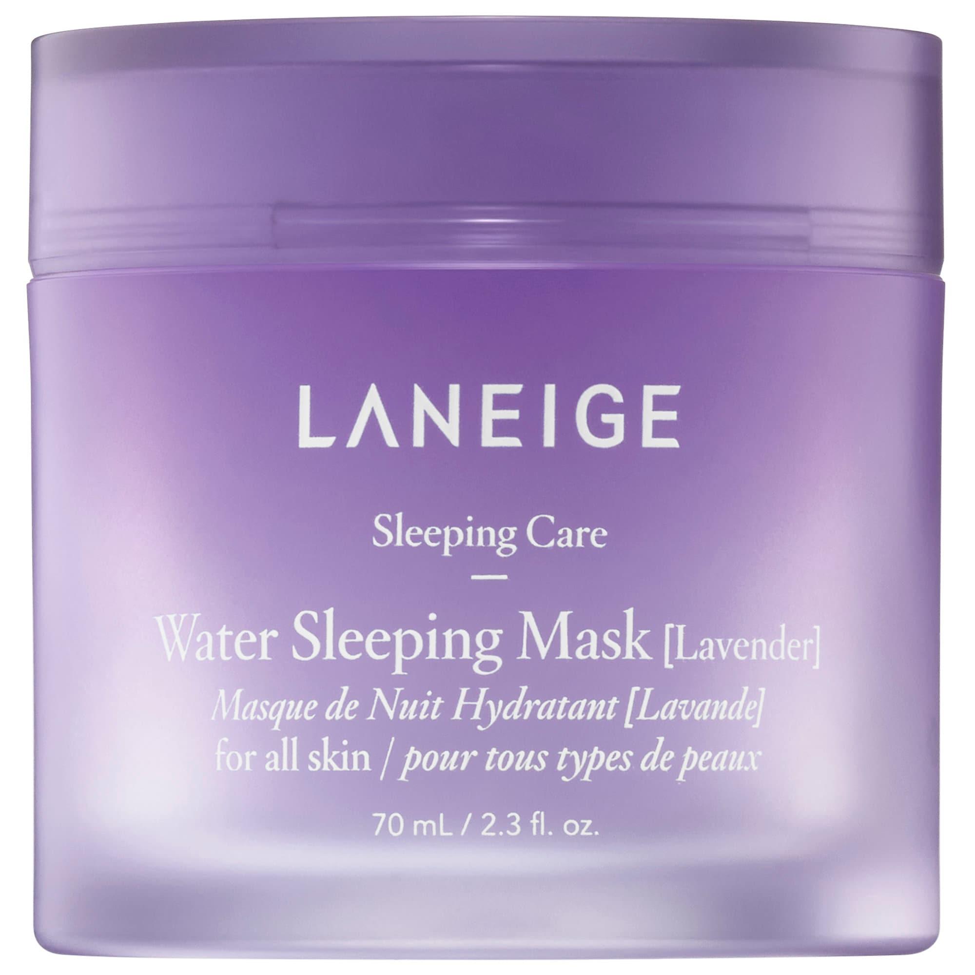 Laneige - Lavender Water Sleeping Mask