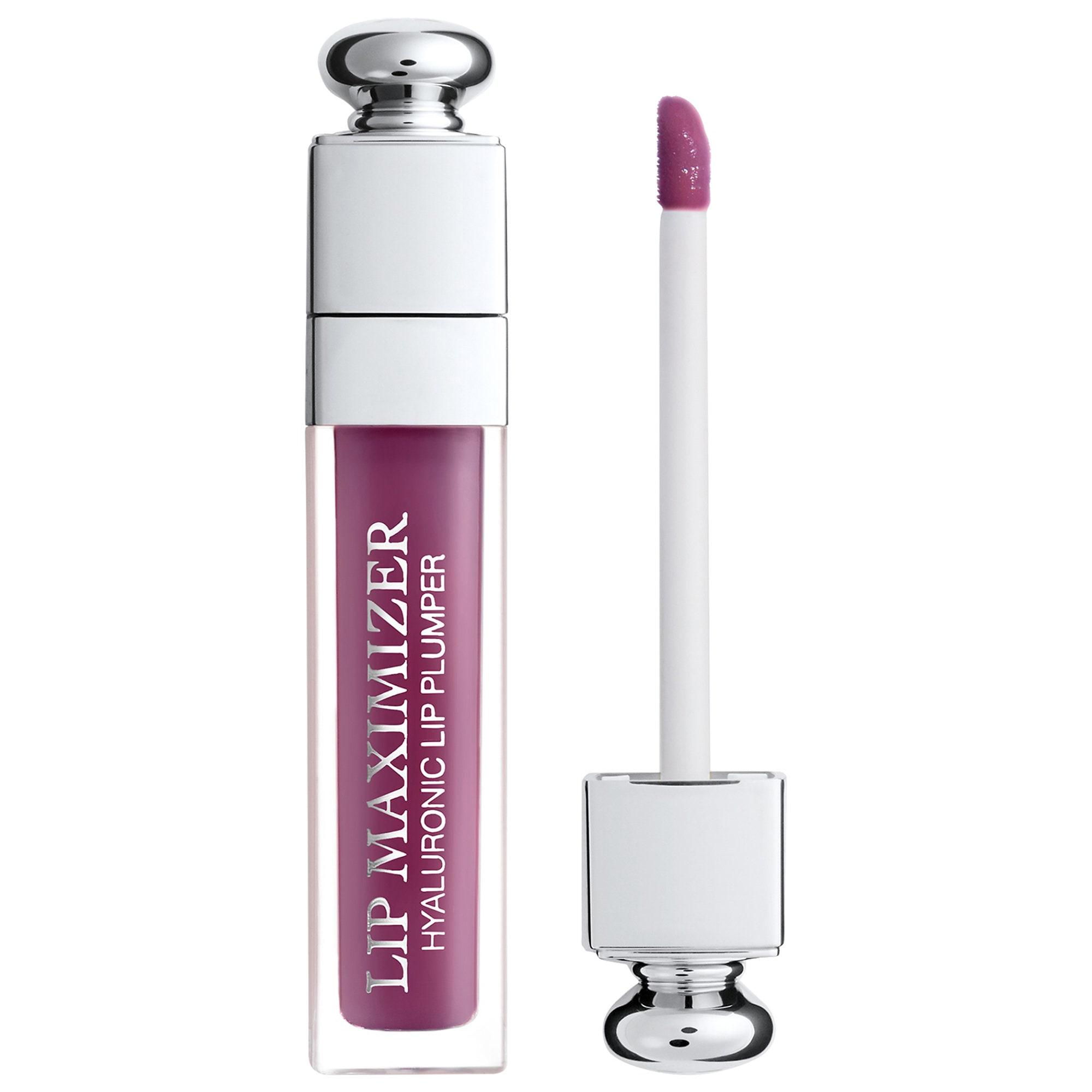 Dior - Addict Lip Maximizer Plumping Gloss