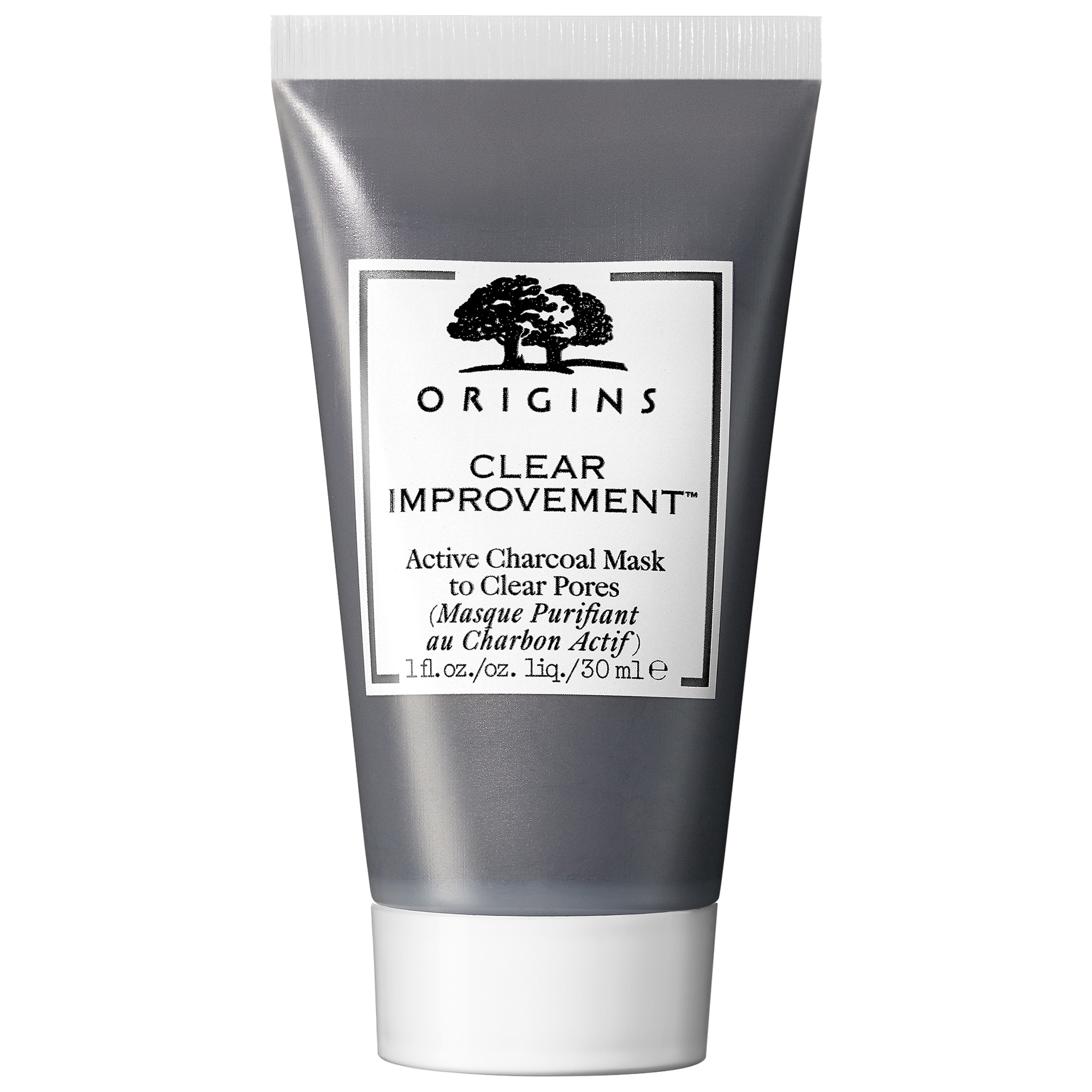 Origins - Clear Improvement® Active Charcoal Mask to Clear Pores