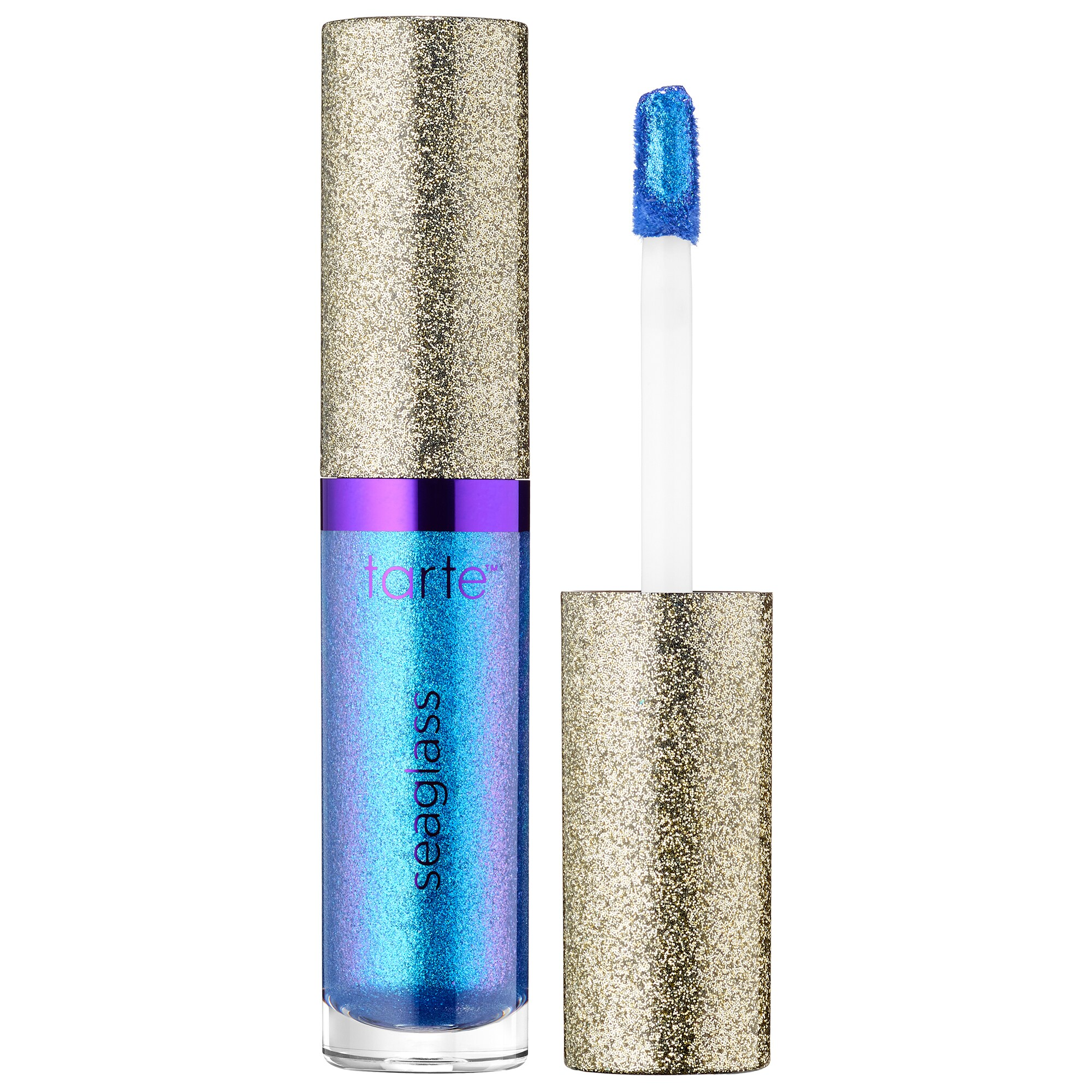 Tarte - Seaglass Liquid Eyeshadow, Rainforest of the Sea™ Collection