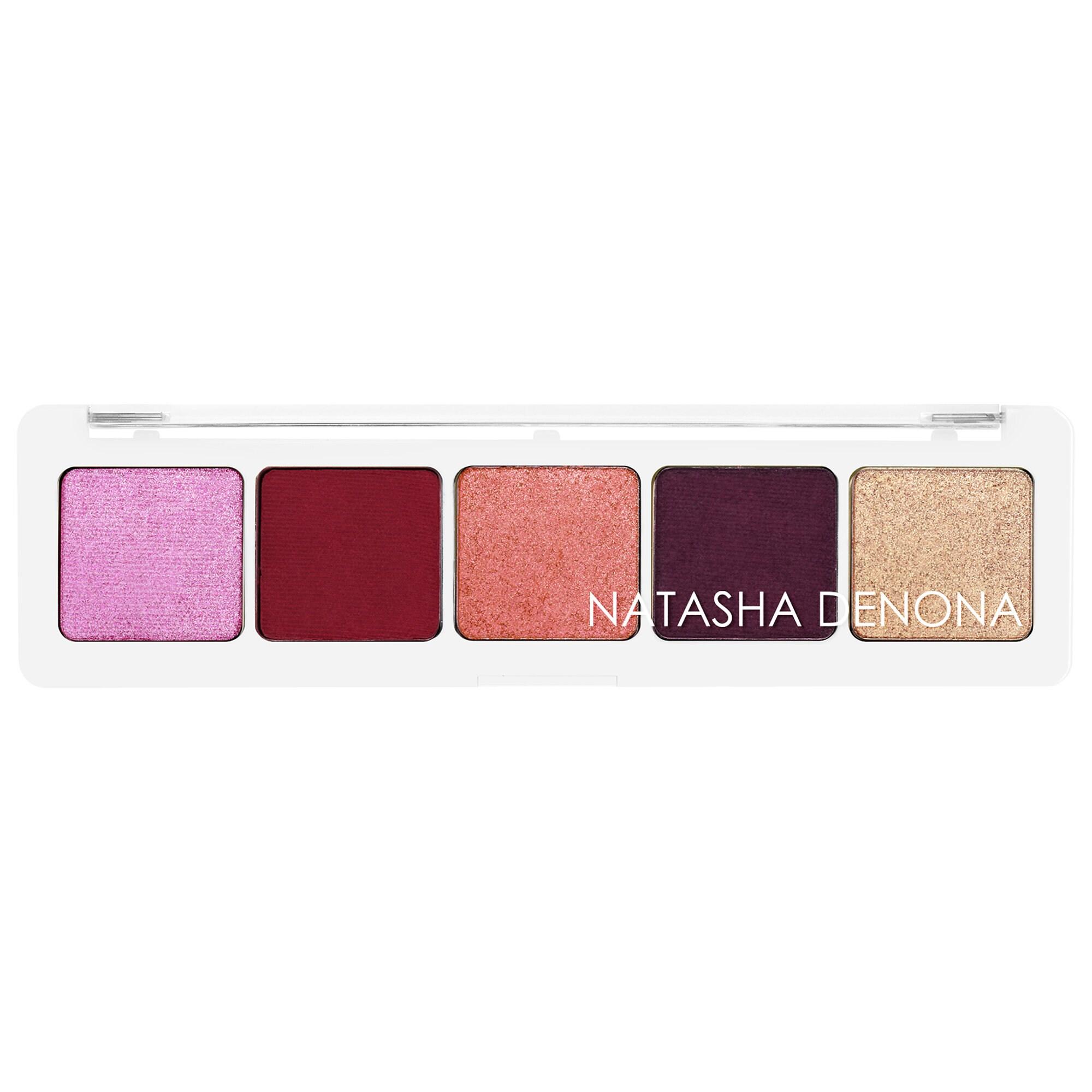 Natasha Denona - Cranberry Eyeshadow Palette