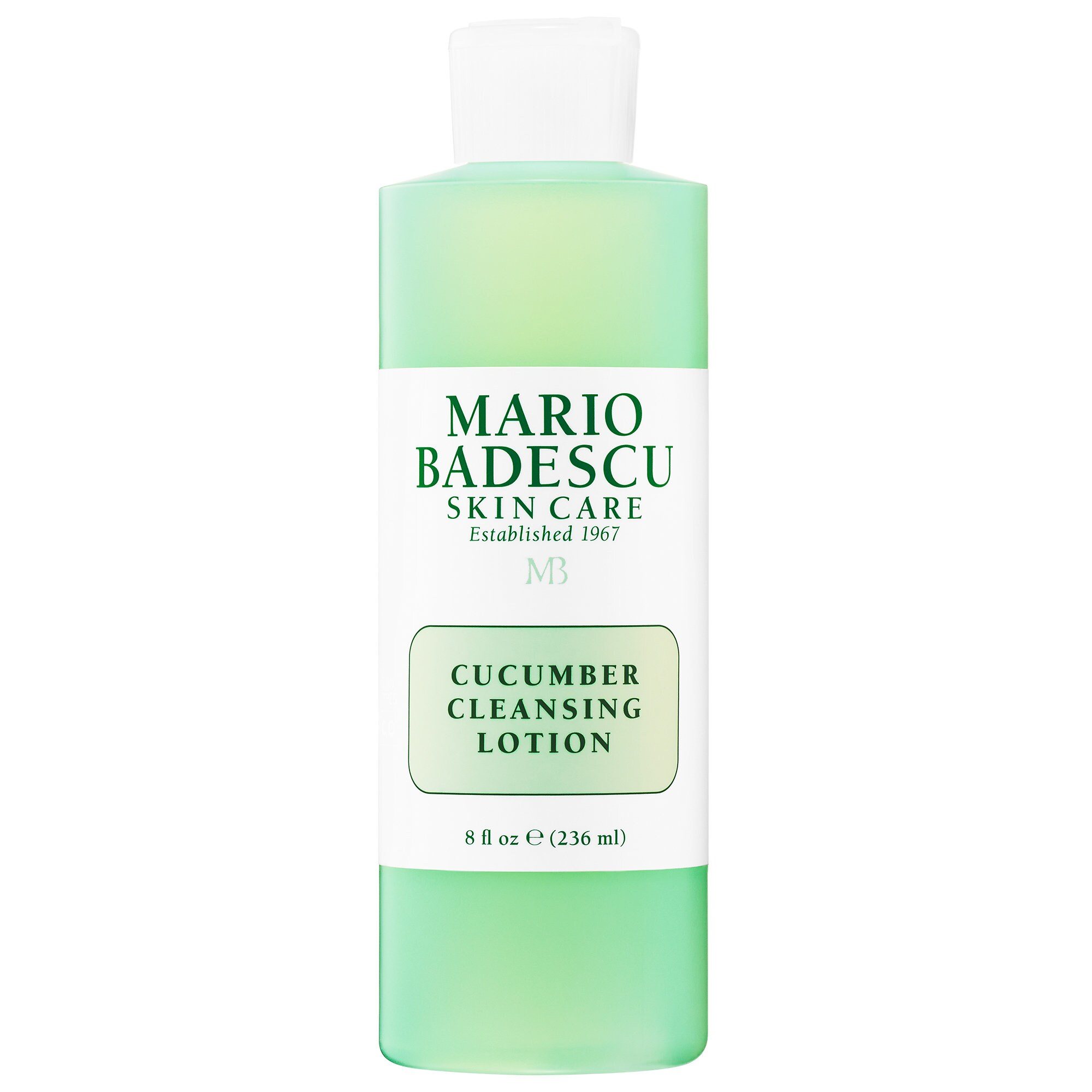 Mario Badescu - Cucumber Cleansing Lotion