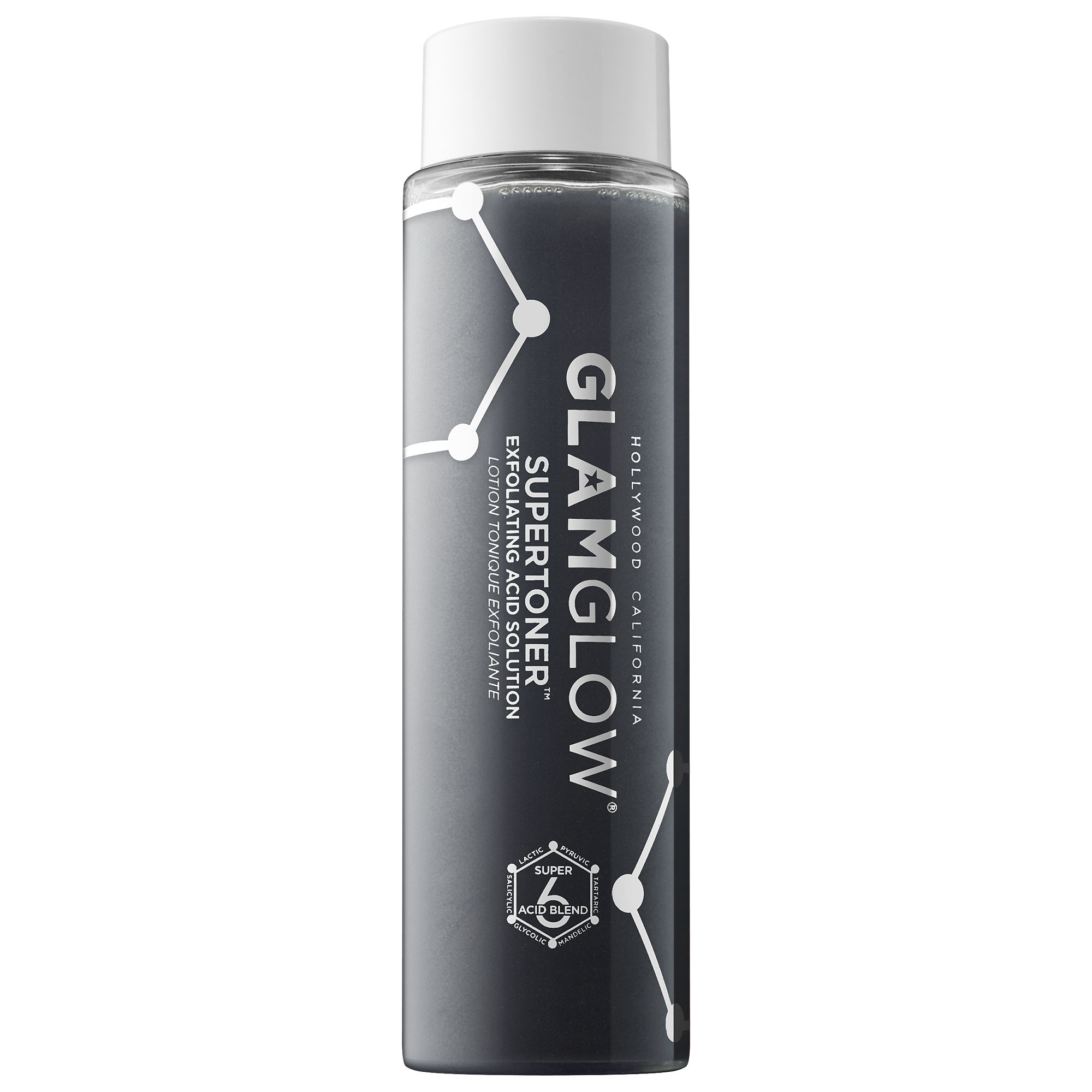 Glamglow - SUPERTONER™ Exfoliating Acid Solution Toner