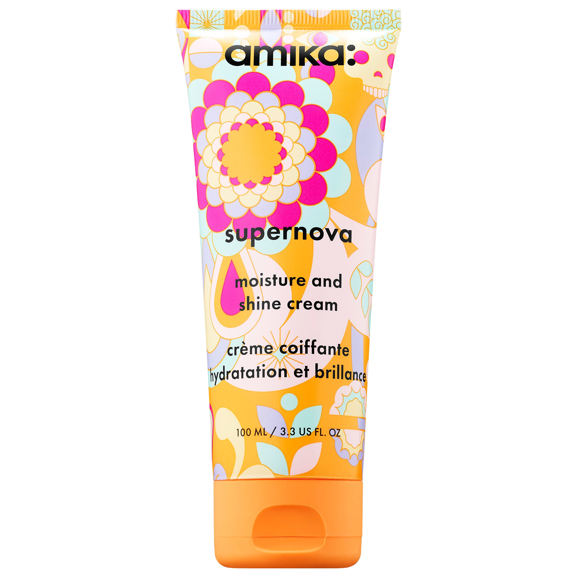 Amika - Supernova Moisture and Shine Hair Cream
