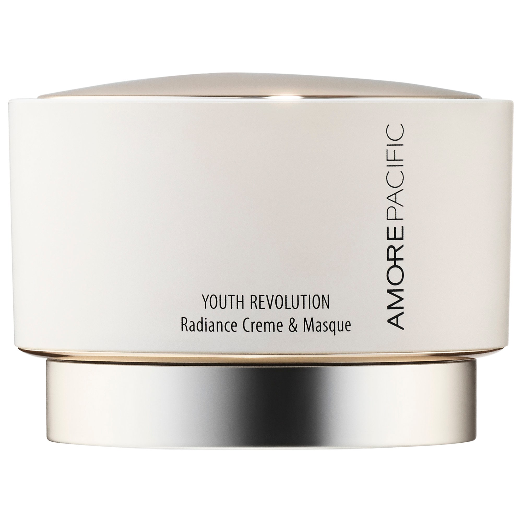 Amore Pacific - Youth Revolution Radiance Crème & Masque