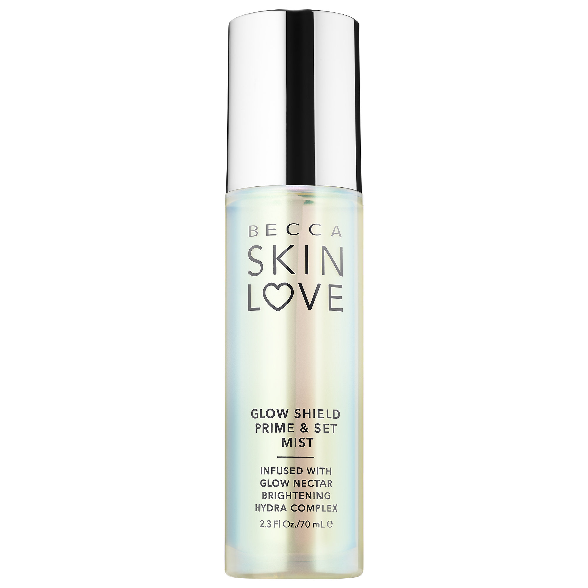 Becca - Skin Love Glow Shield Prime & Set Mist