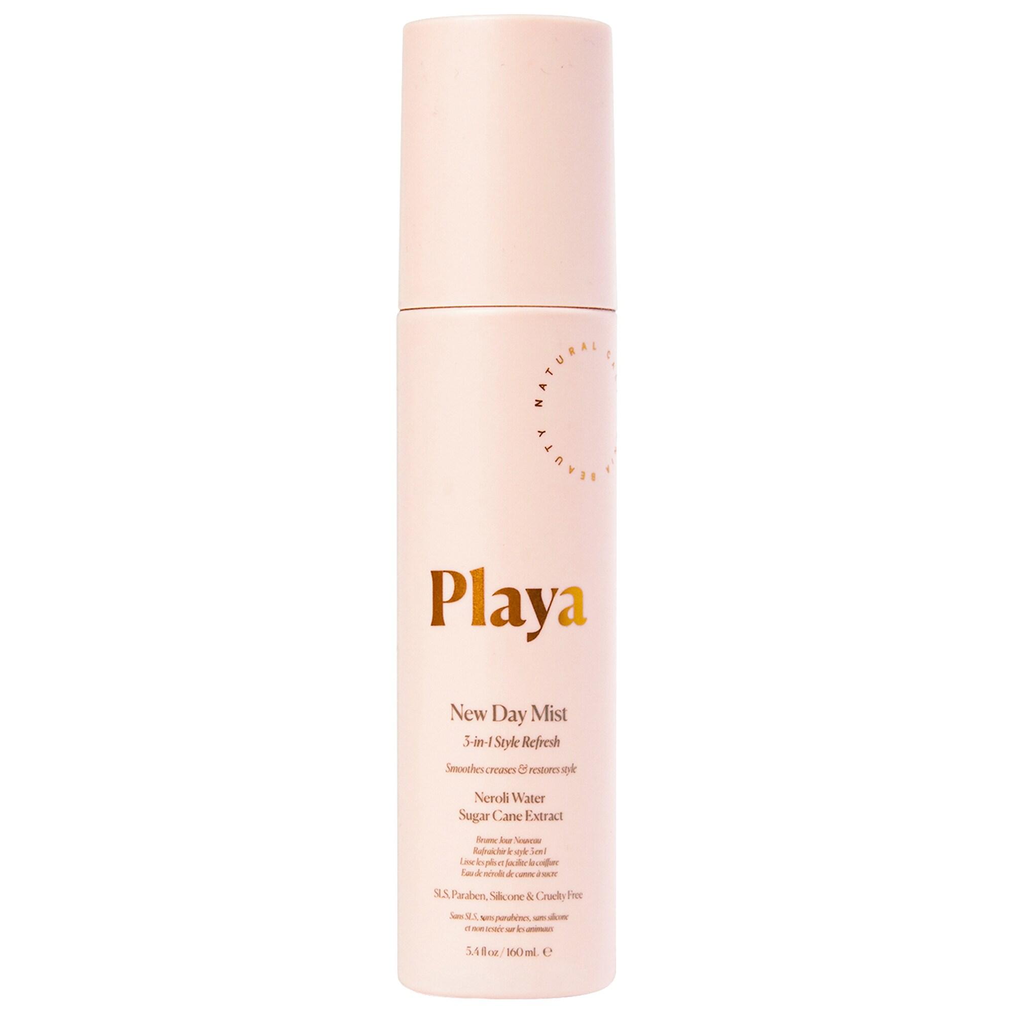 Playa - New Day Mist 3-in-1 Styler Refresh