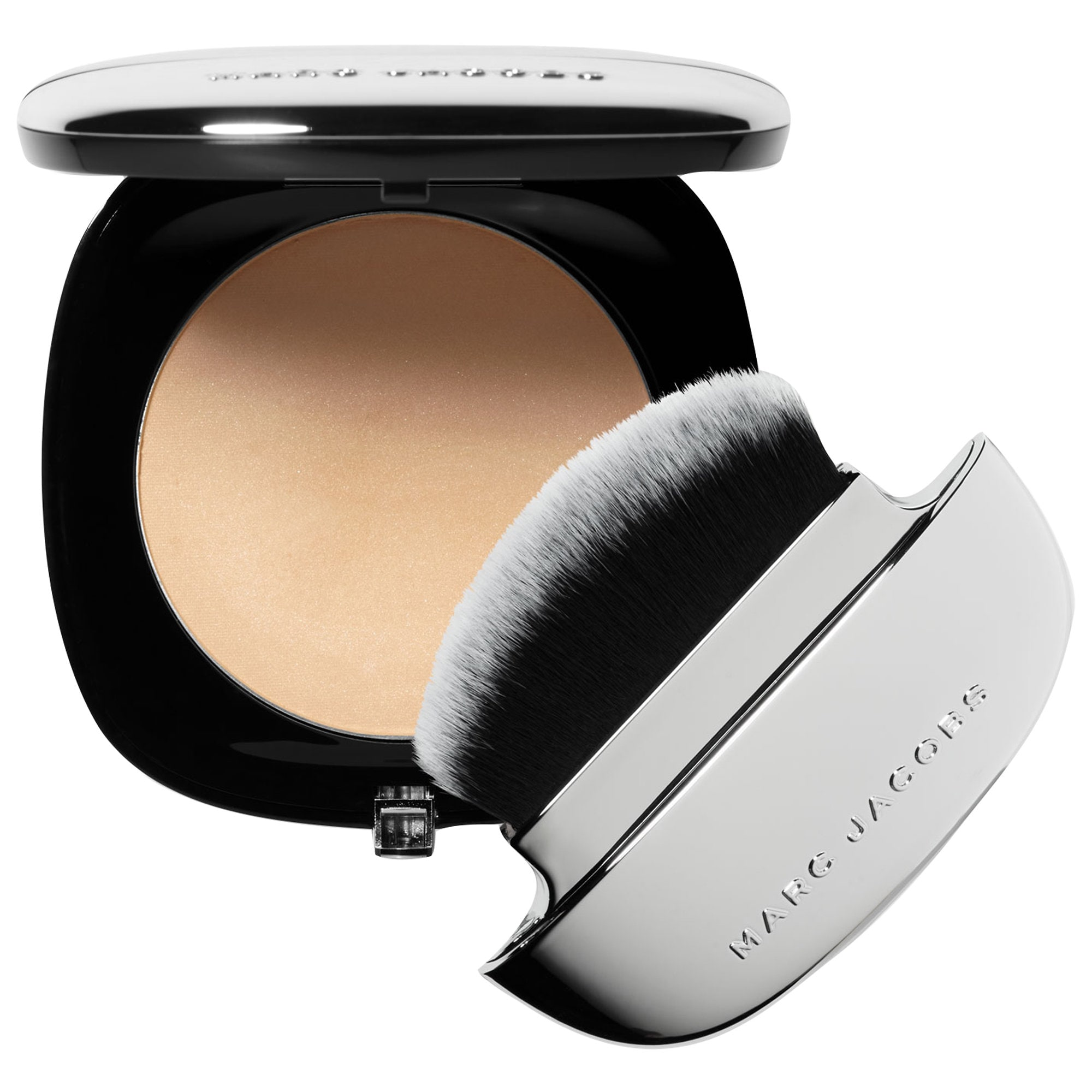 Marc Jacobs - Accomplice Instant Blurring Beauty Powder