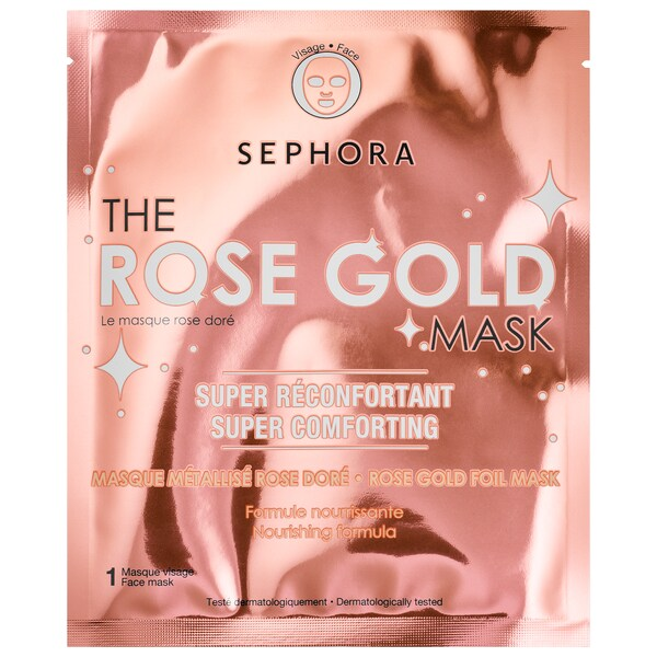 Sephora - The Rose Gold Mask